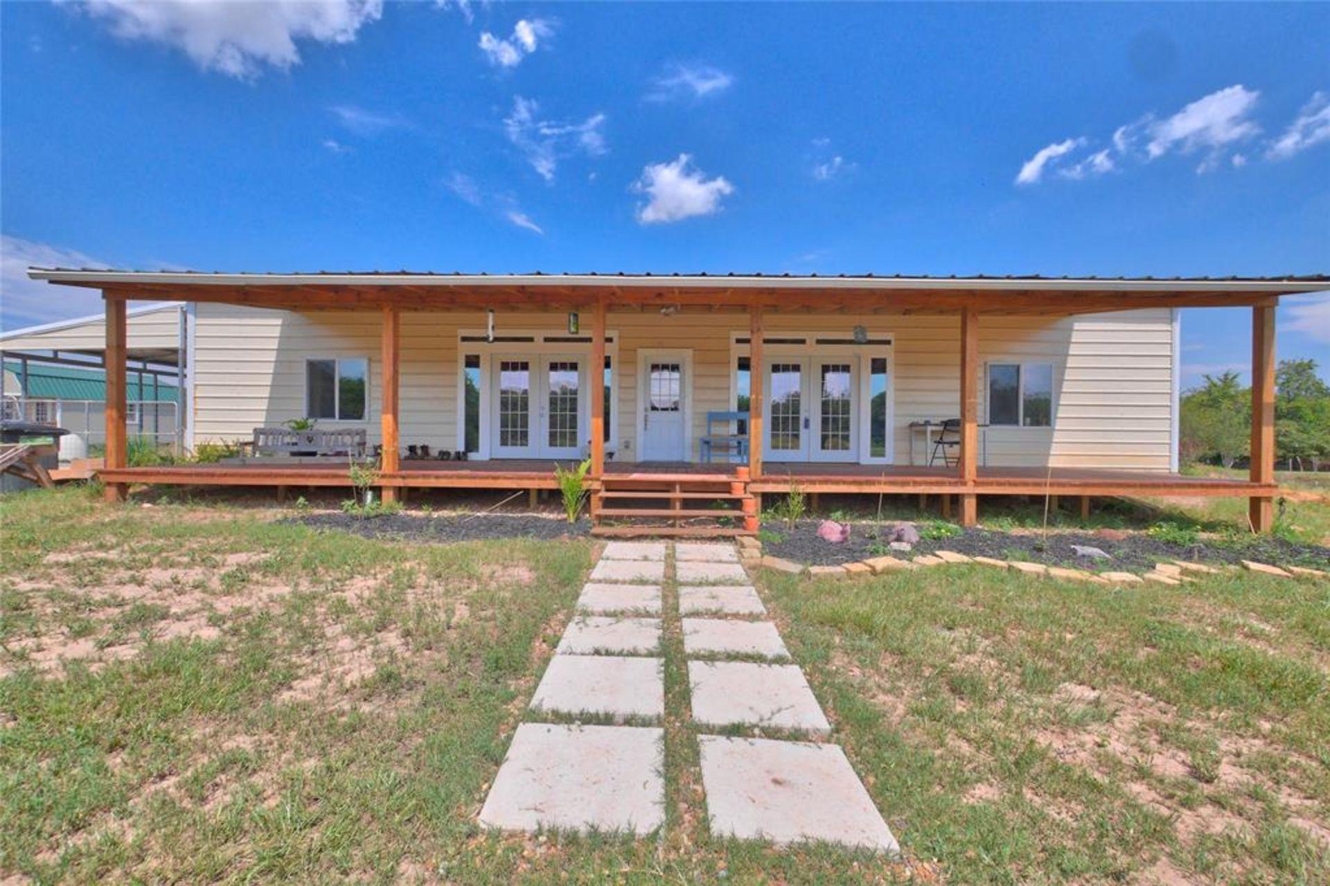 Hempstead Houses For Sale:38824 FM 3346 77445