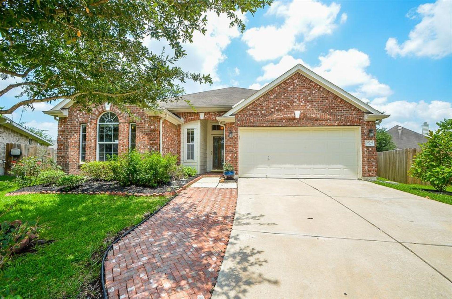 Houston Houses For Sale: 10046 Deer Track Court 77064