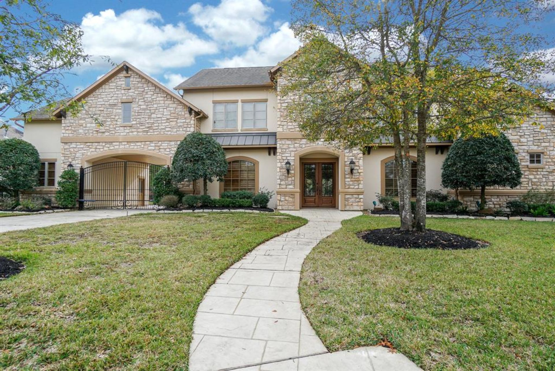 Homes For Lease In Katy: 25402 Estes Lake Lane