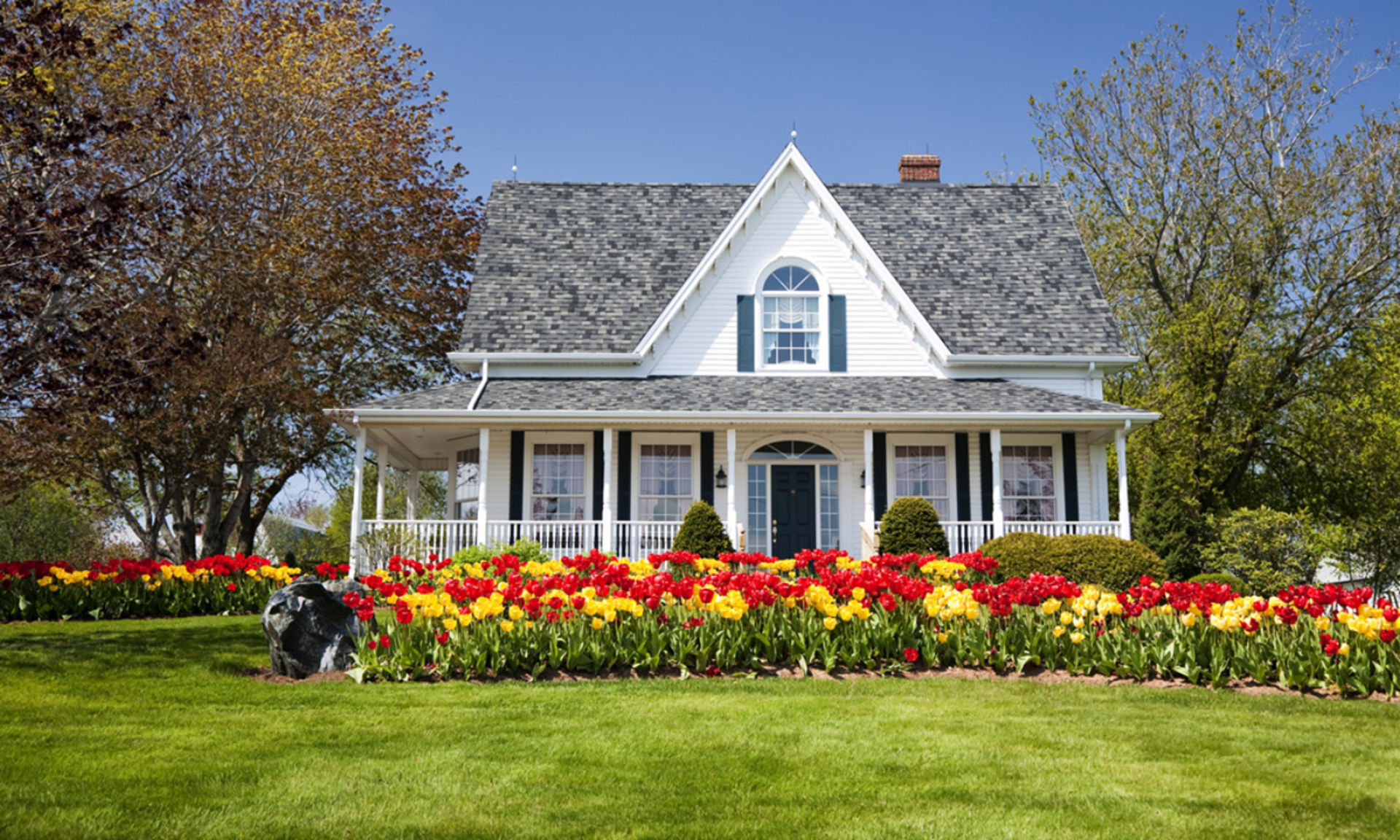Why May Is the Magic Month for Home Sellers