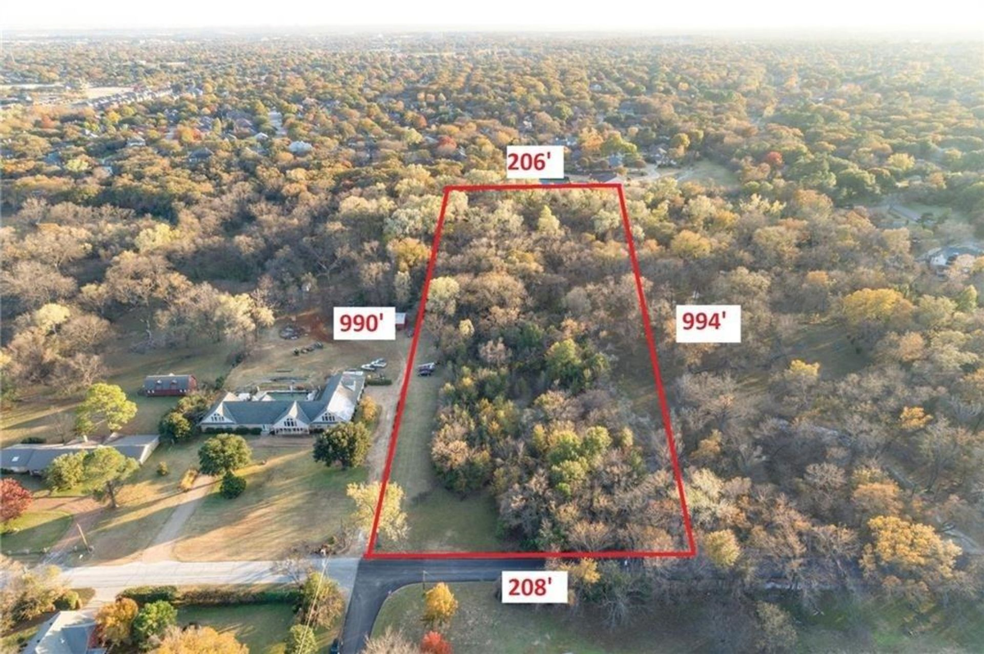 For Sale! 2001 Oak Knoll Dr, Colleyville, TX