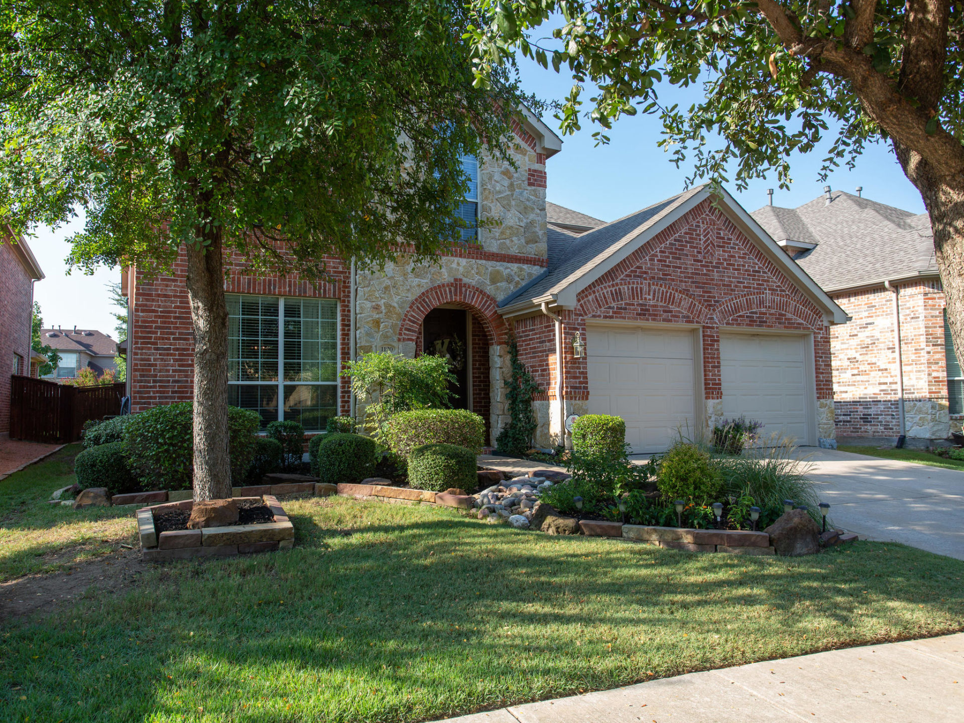 For Sale!! 1120 Dayton Dr. Lantana, TX 76226