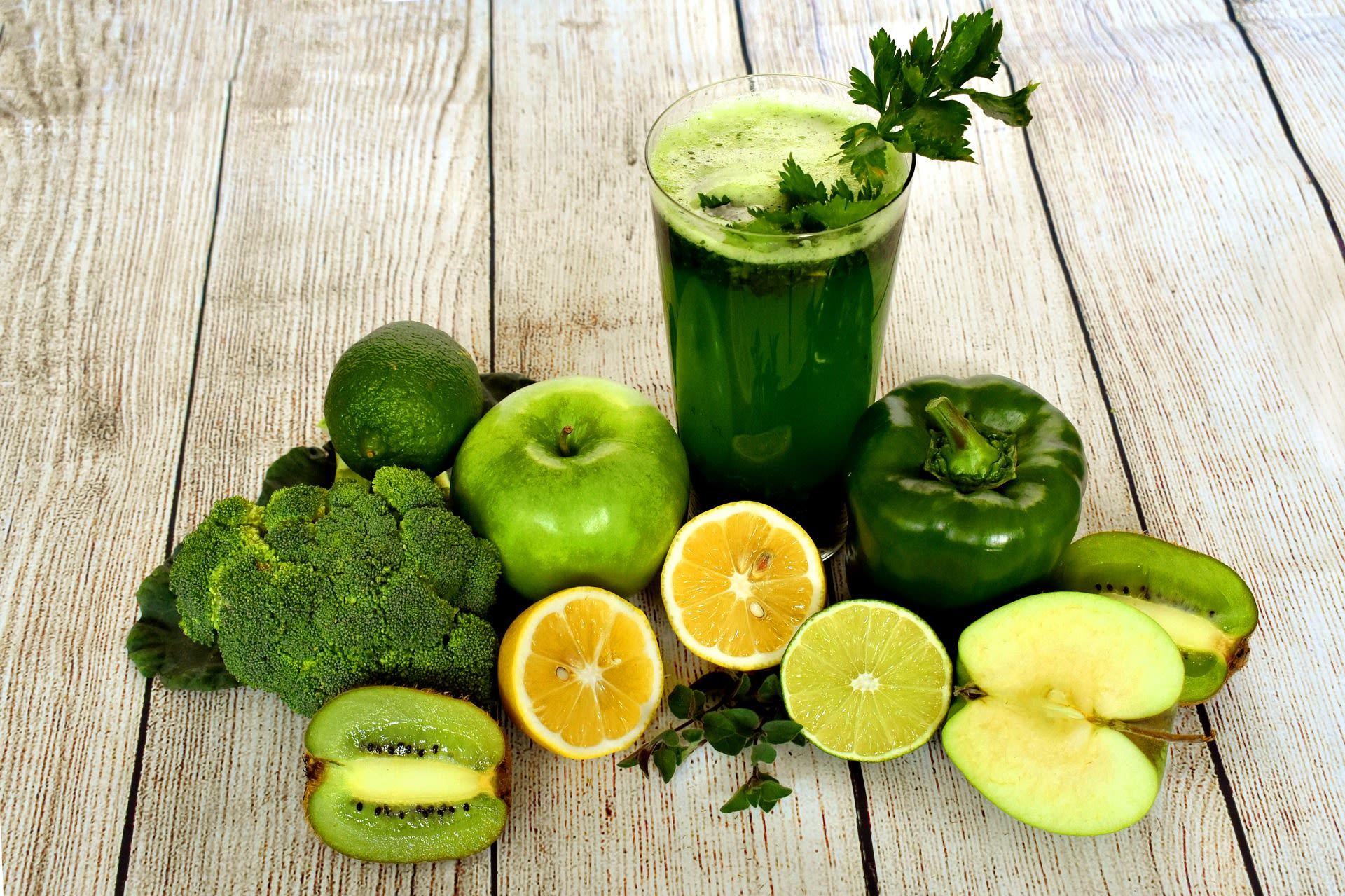 Juice Fast: Tips and Benefits – my personal story.
