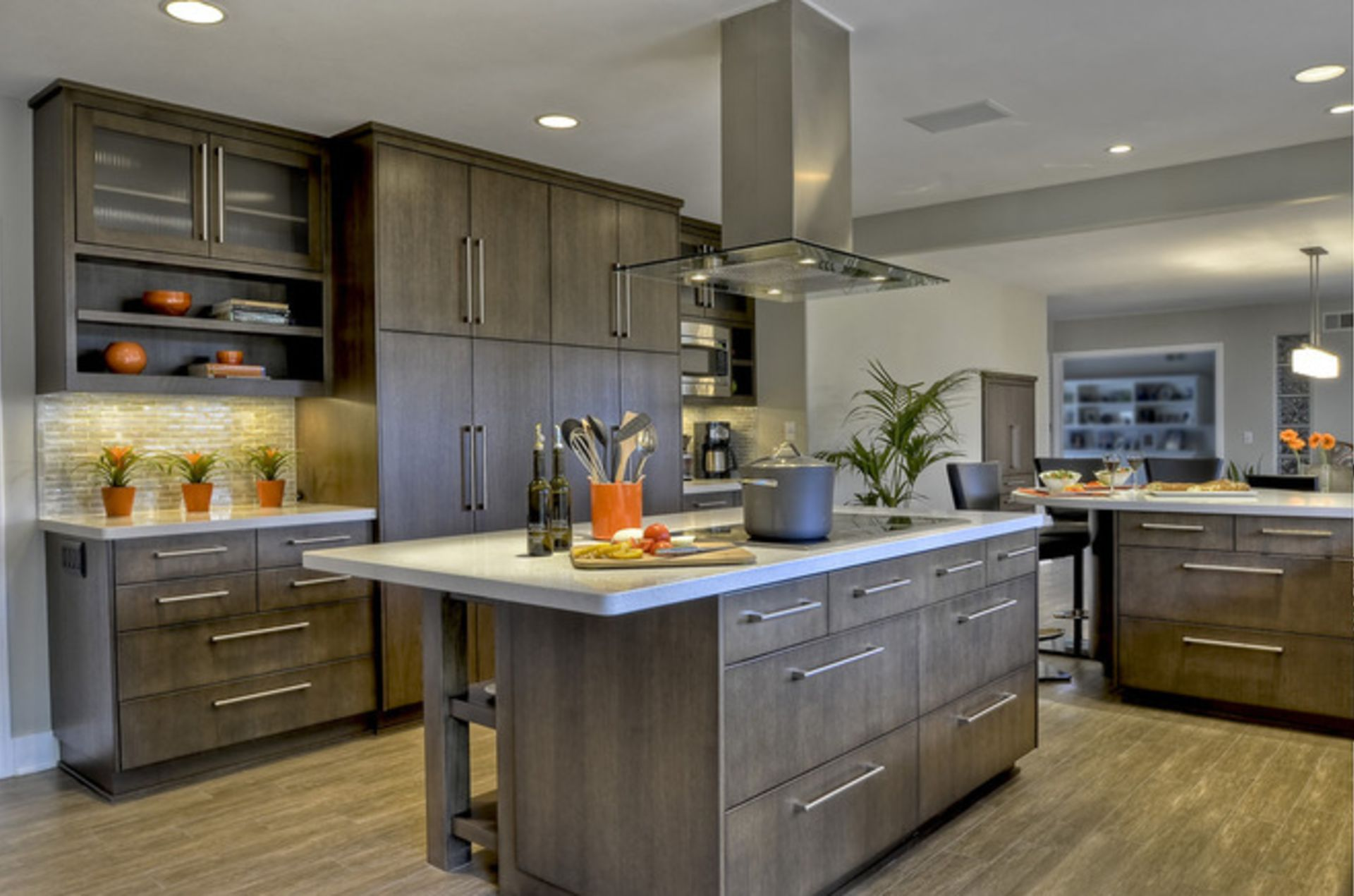 KITCHEN REMODEL FOOD FOR THOUGHT