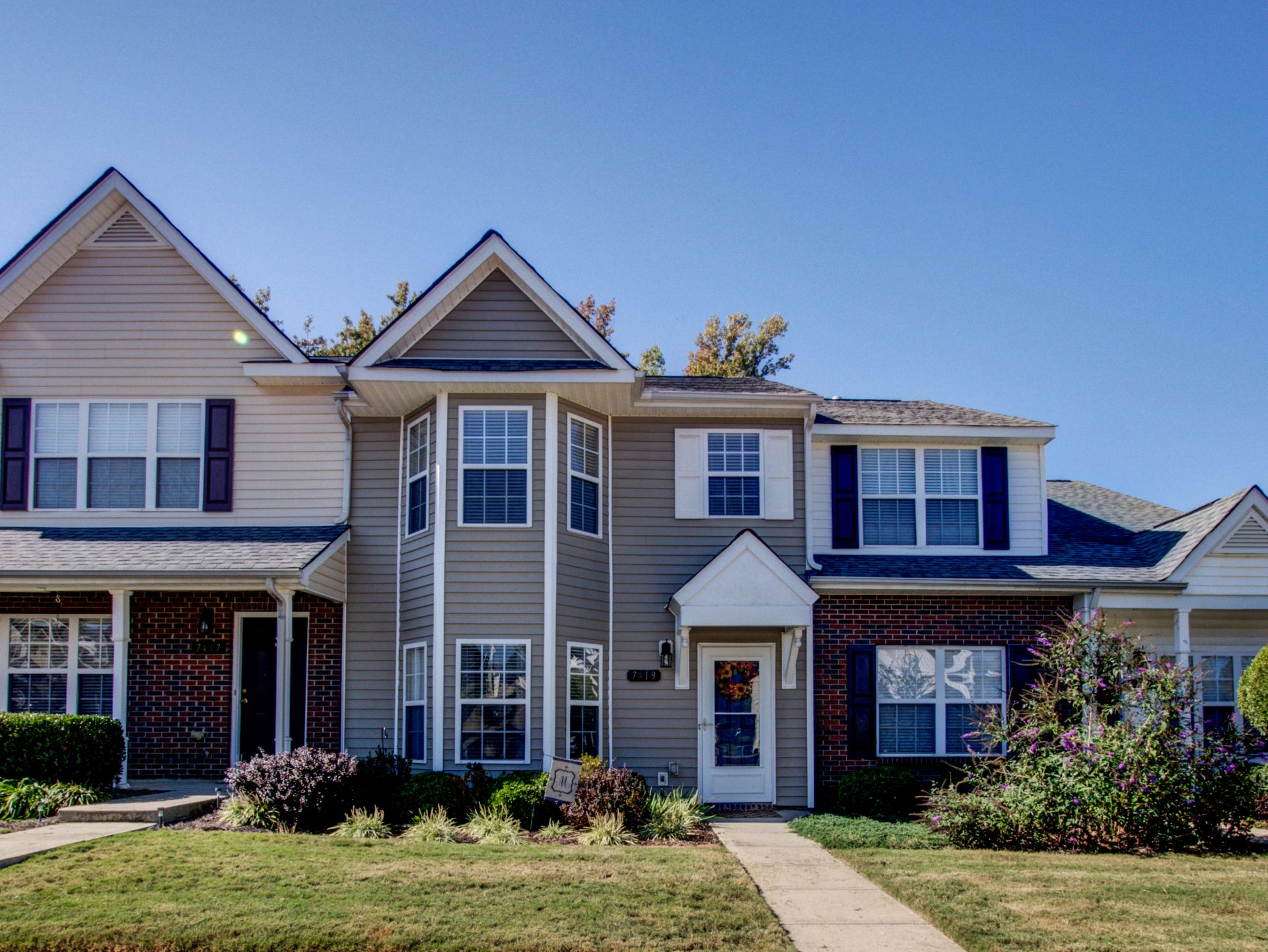 OPEN HOUSE 7419 SUN DANCE DRIVE THIS SATURDAY OCTOBER 22ND