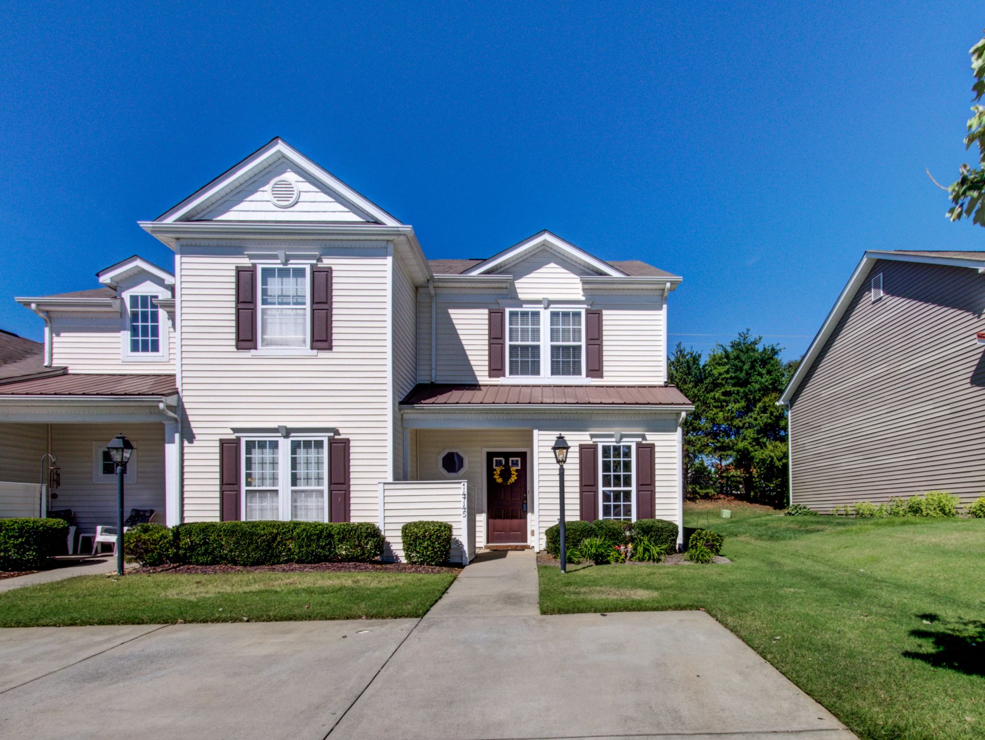 OPEN HOUSE OCTOBER 15TH 14745 LIONS PRIDE COURT