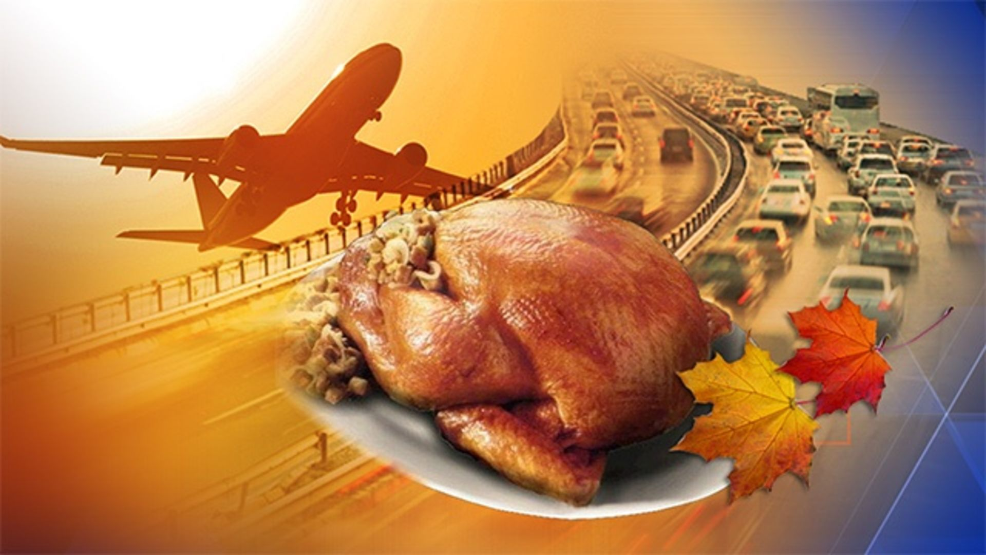 EASING THE THANKSGIVING TRAVEL WOES