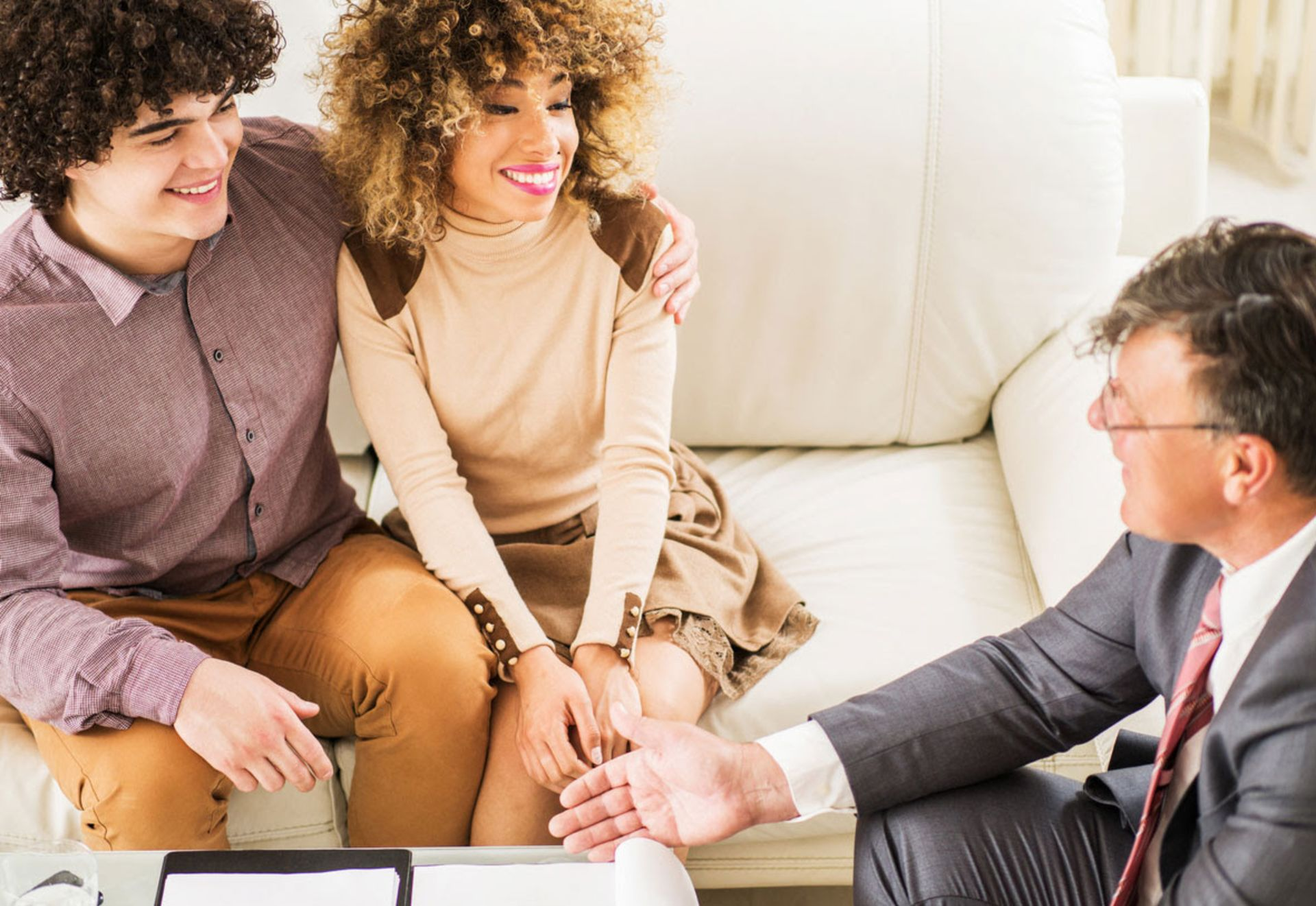 MILLENNIALS PATIENT, THRIFTY WHEN IT COMES TO HOMEOWNERSHIP