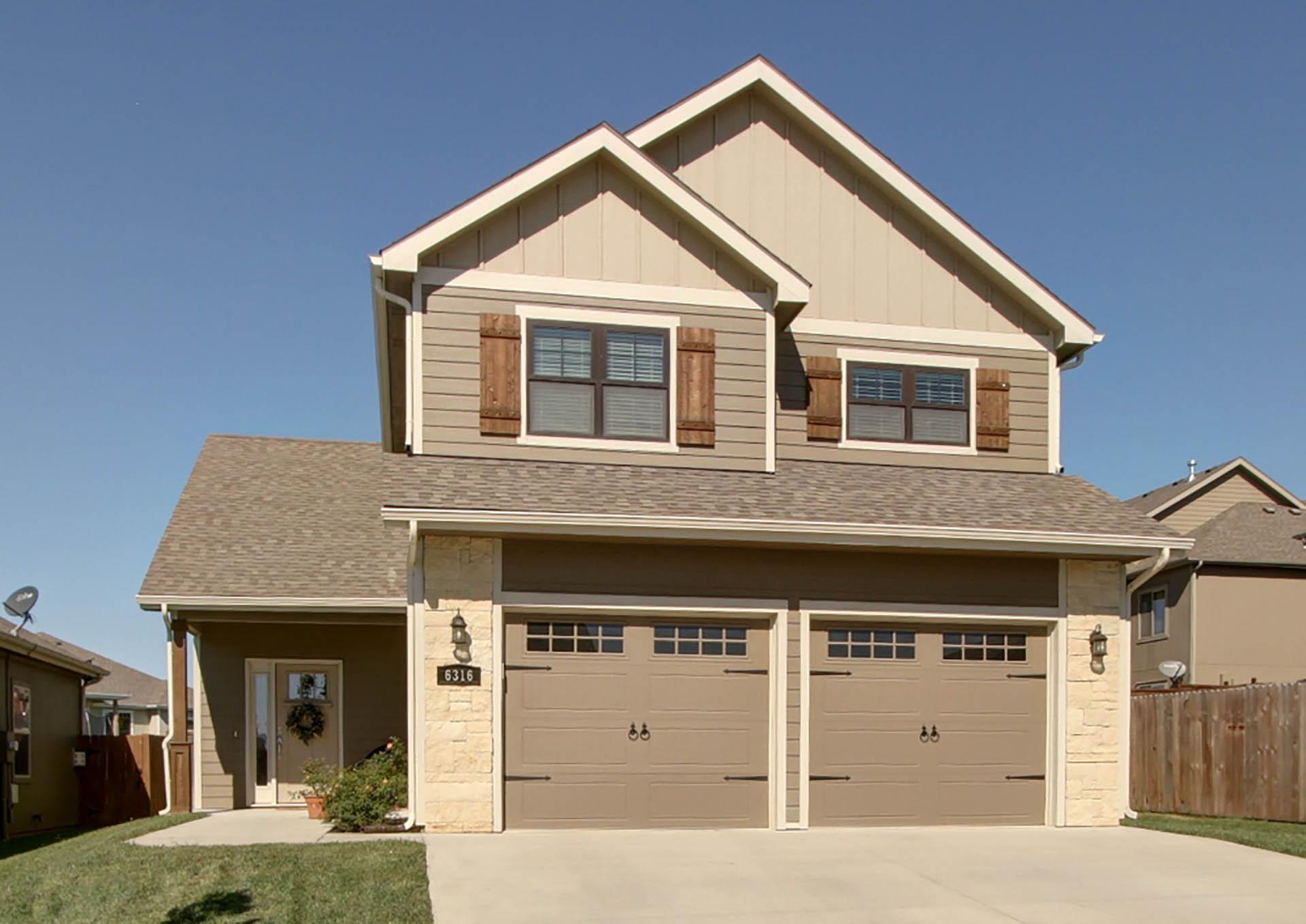 Sat 10/27 ~ Lawrence, KS OPEN HOUSE! Like New Home!