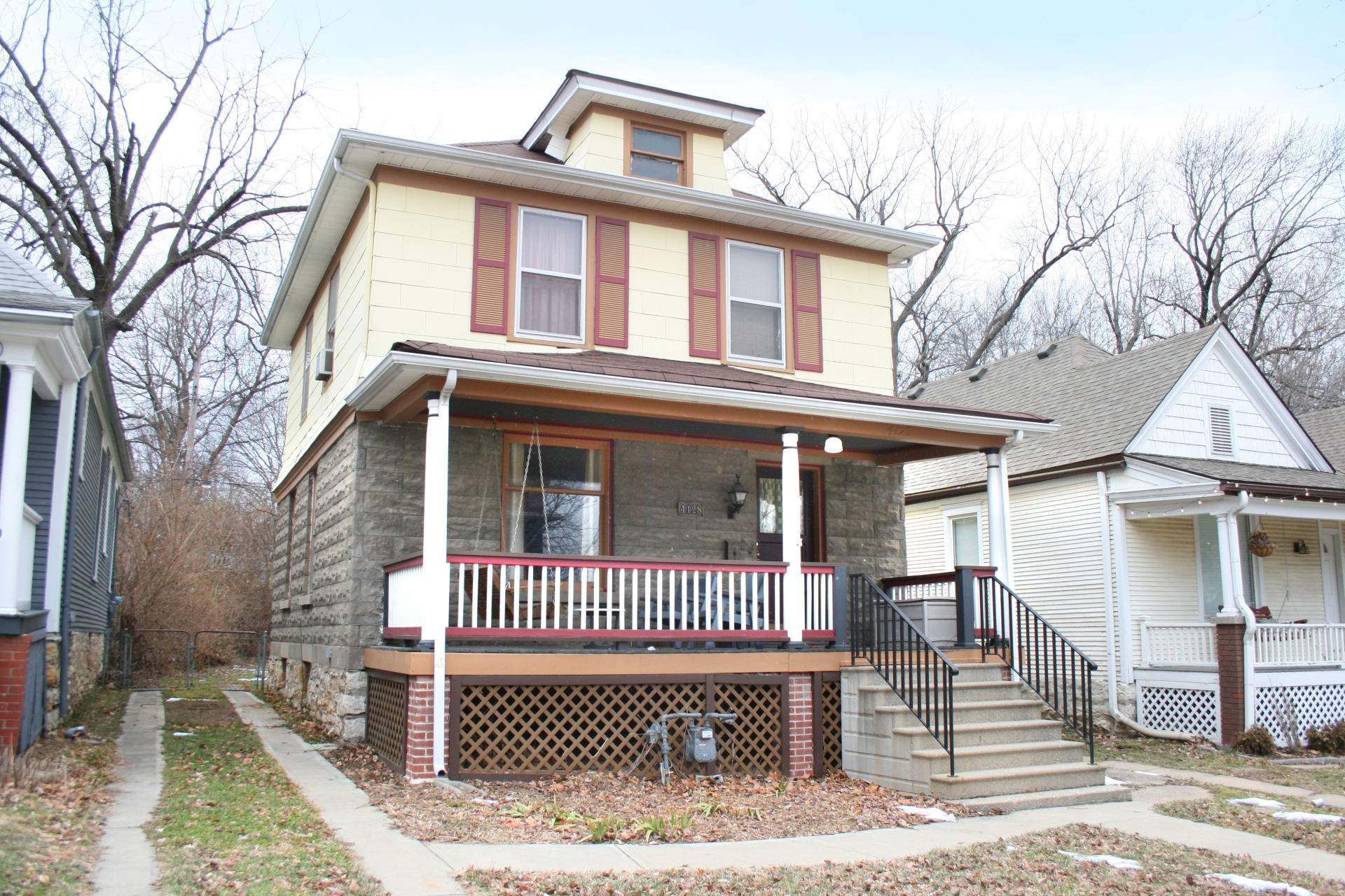 JUST LISTED with First OPEN HOUSE! Kansas City, MO