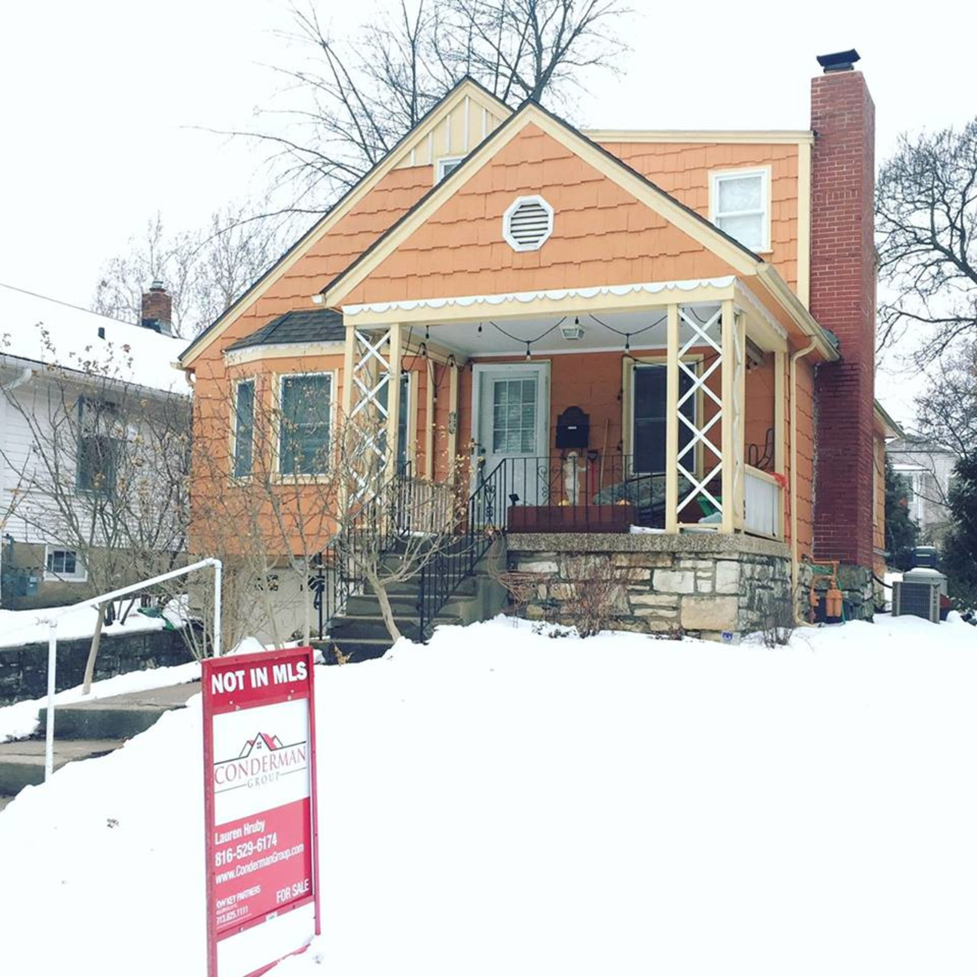 COMING SOON!  Westport Storybook Bungalow Oozing with Charm!