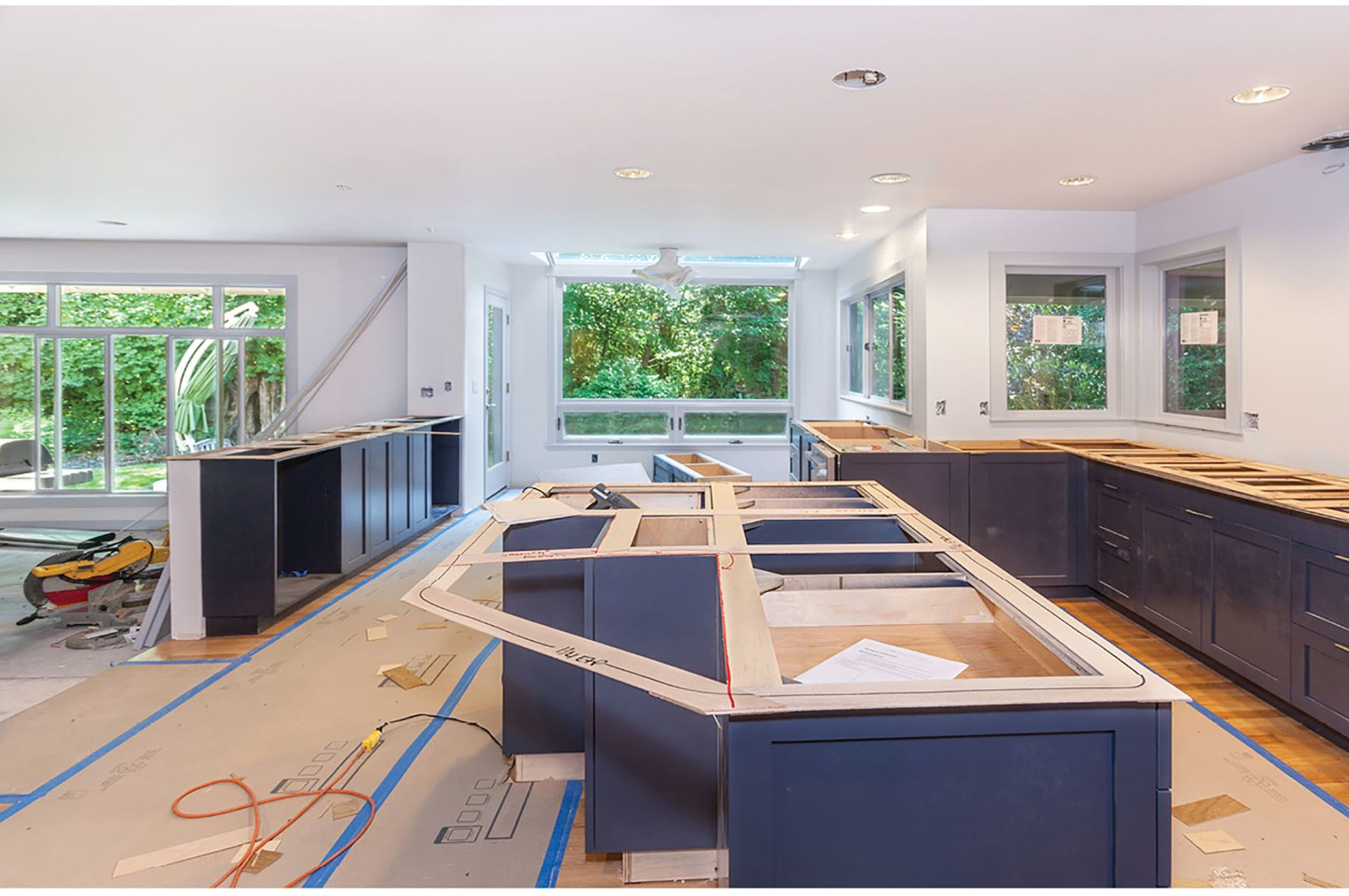 The True Cost of a Home Renovation