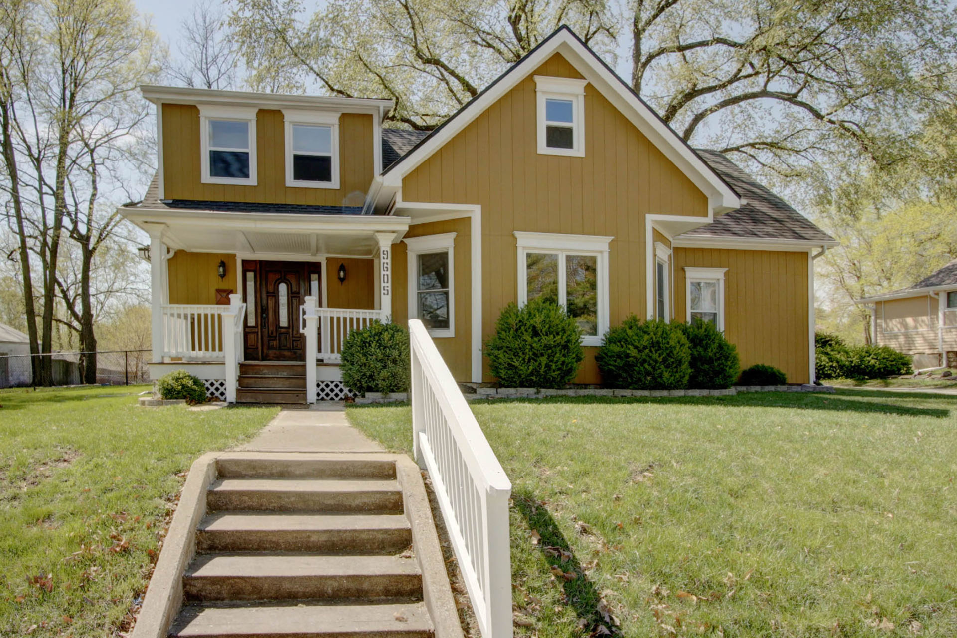 JUST LISTED! 2 OPEN HOUSES! Updated and Now Urban 1920's Farmhouse!