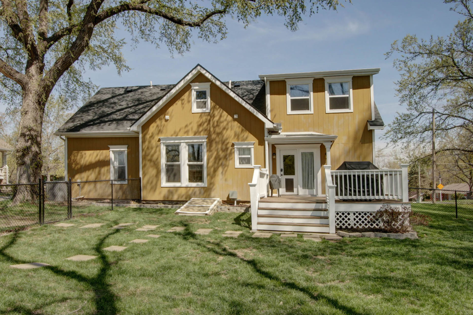 OPEN in Merriam ~ 2 Days this Weekend, 4/27 and 4/28!