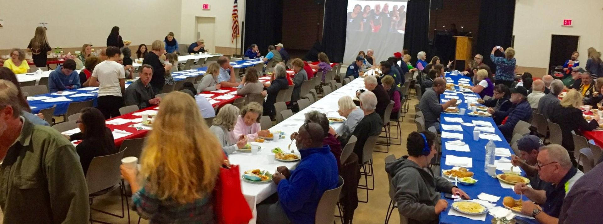 48TH ANNUAL SPAGHETTI DINNER (Torrance Fire Fighters Association)
