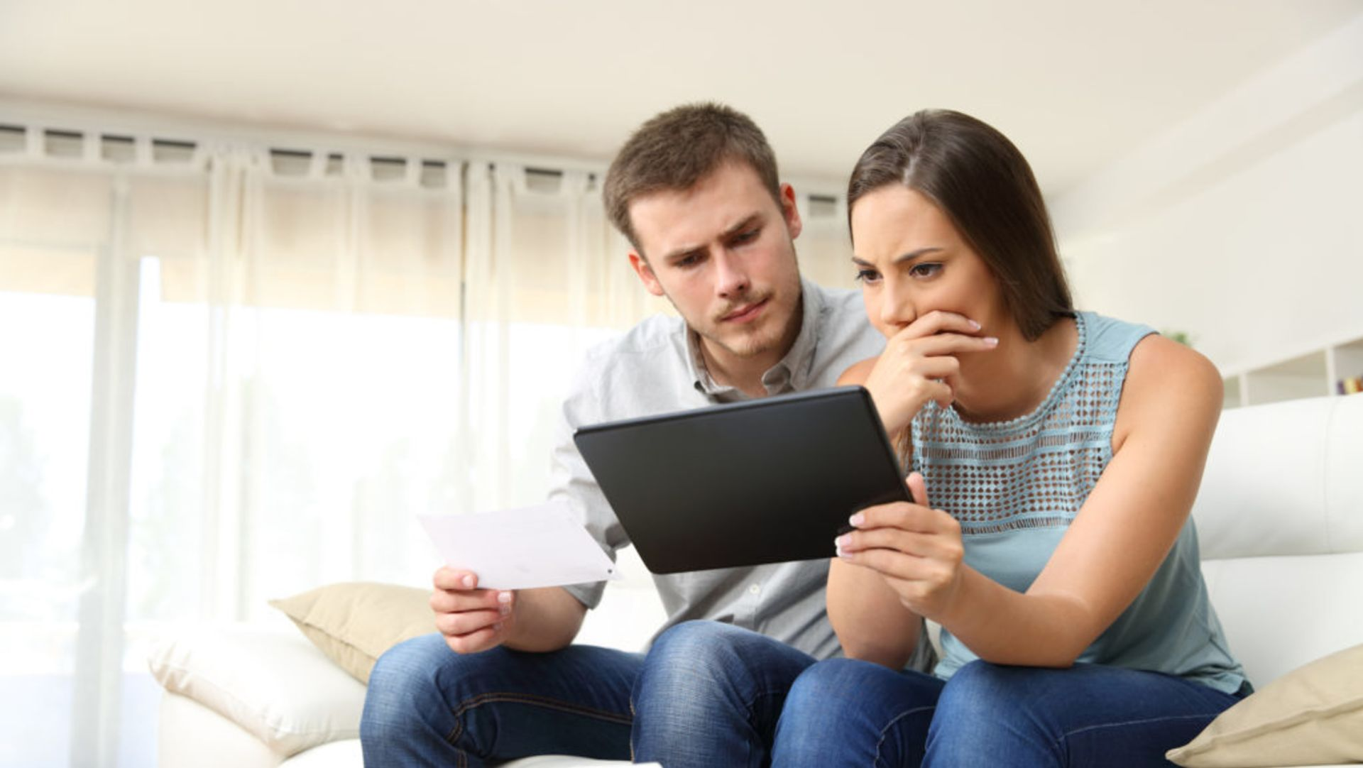Why are buyers so Anxious?