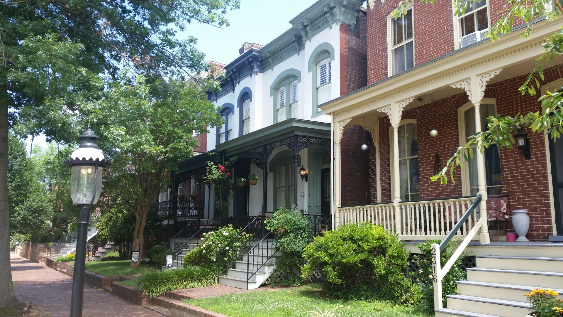 Homes for Sale in Church Hill