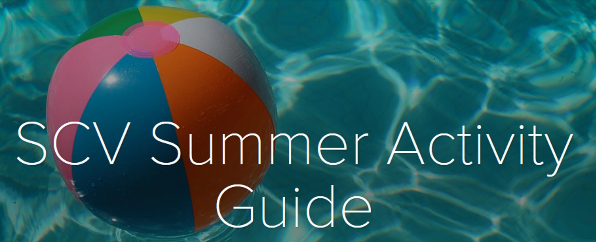 10 Summer Activities To Enjoy In Santa Clarita