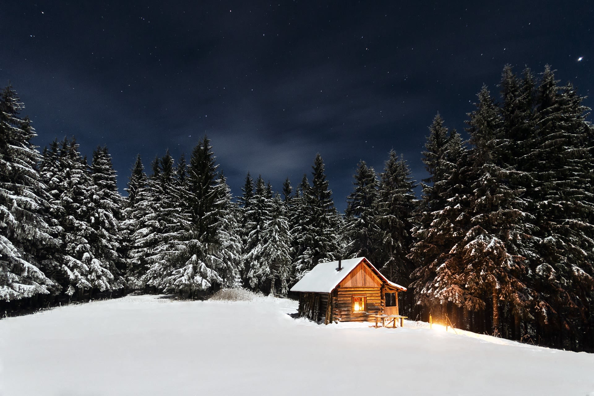 Selling Your Home During the Winter Months