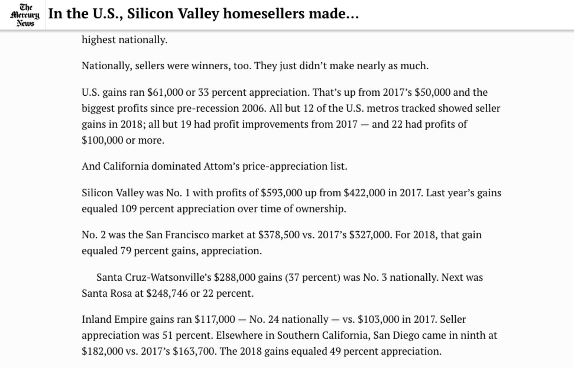 The Silicon Valley Secret