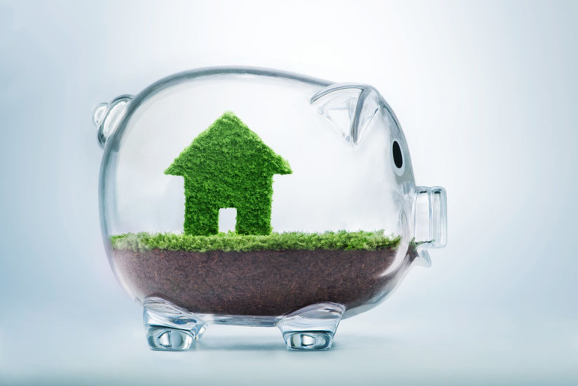 7 Tips for Filling Your Home Buying Piggy Bank to the Brim
