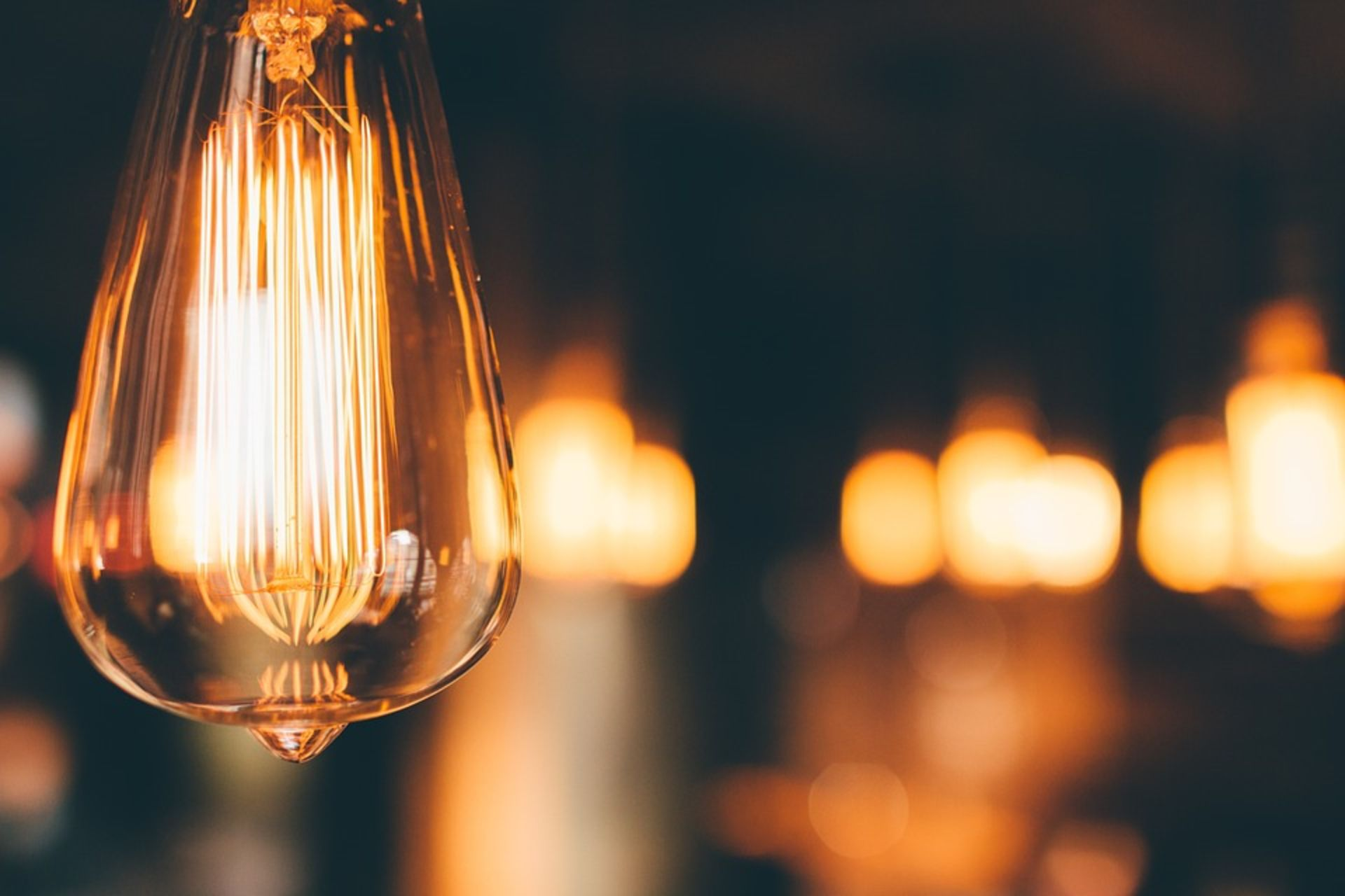 Light It Up: Home Lighting Matters