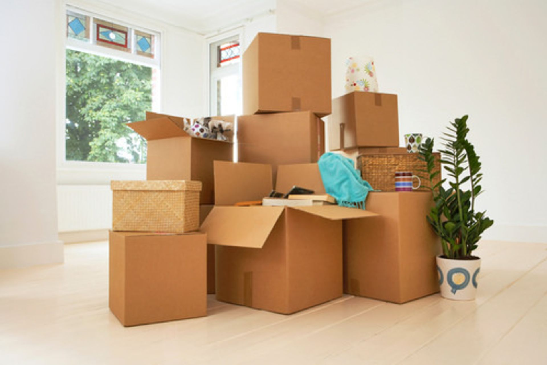 6 Reasons Hiring a Mover is the Right Choice