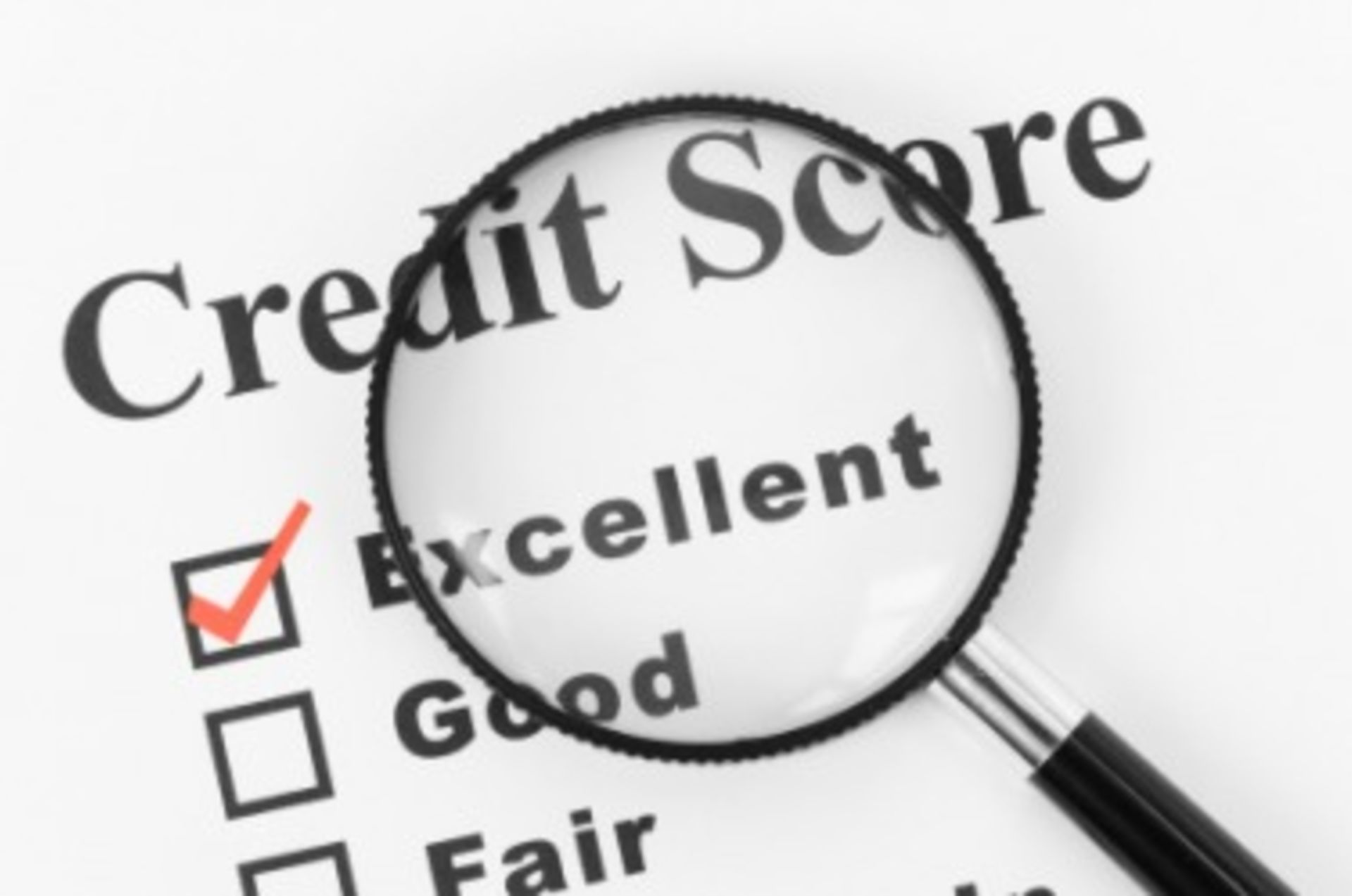 Credit Dos and Don'ts During the Loan Process
