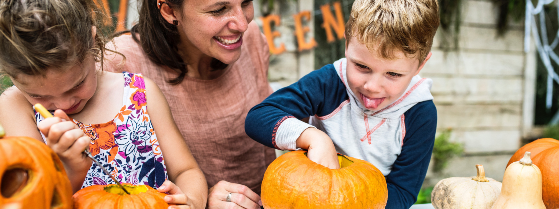 Fall Guide to Pumpkin Patches 2018