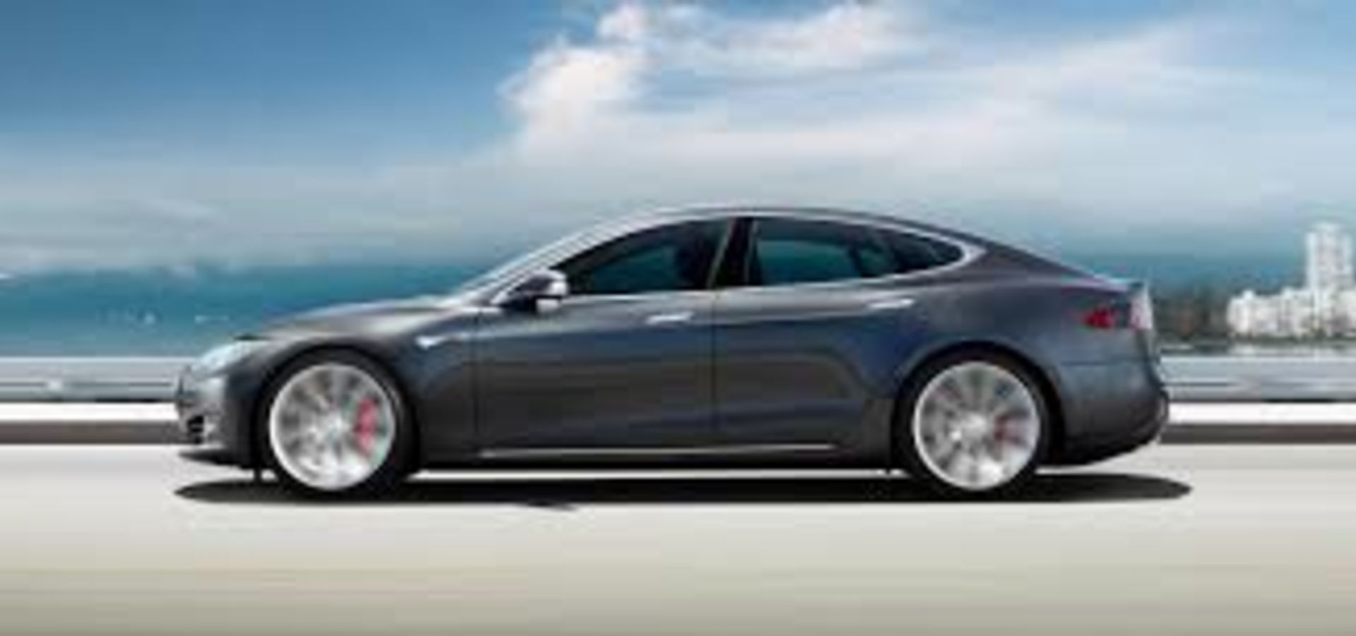 For Raleigh Renters, Why Not a Brand New Tesla (in 5 Years)?
