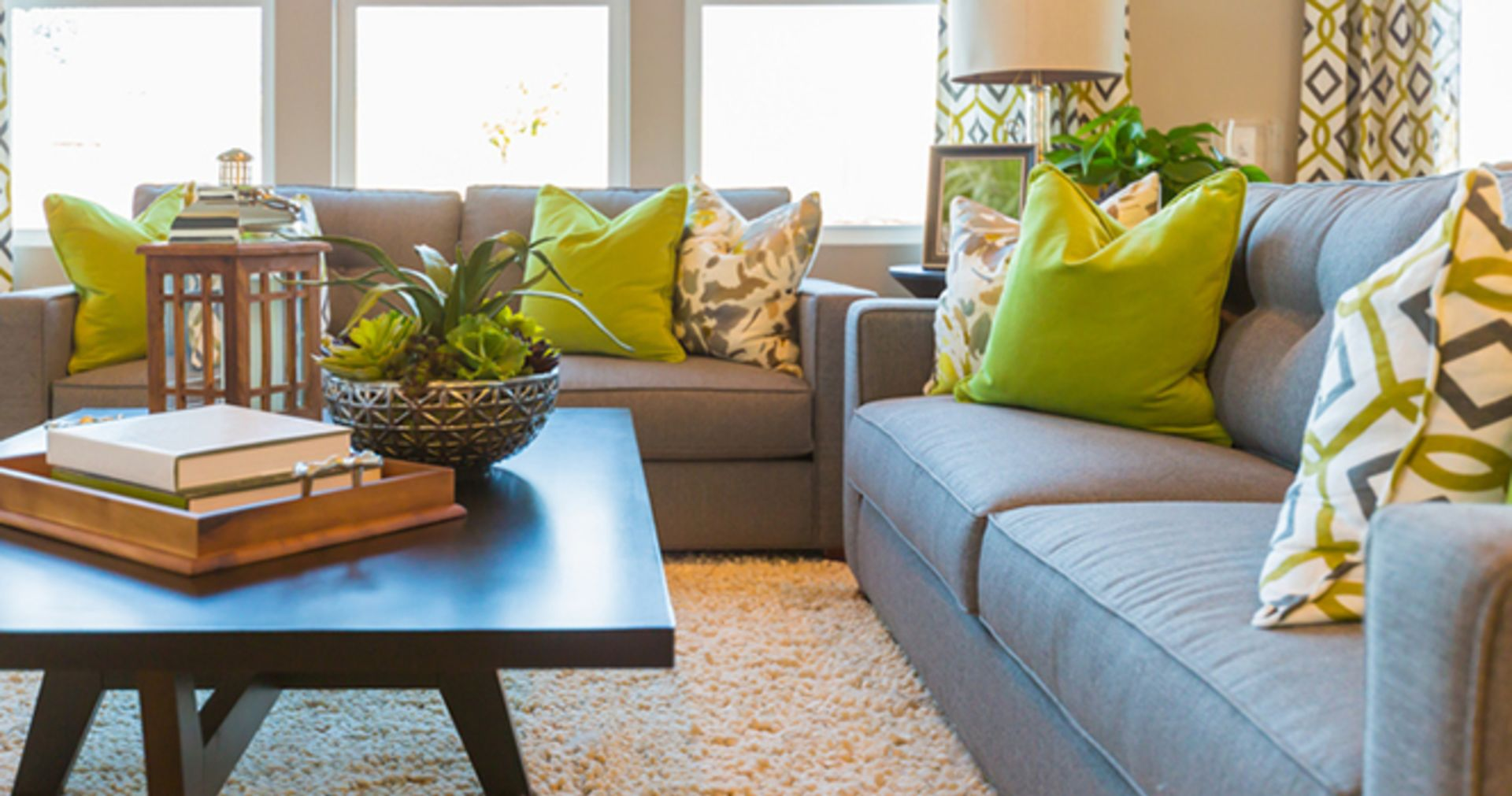 Staging the Most Important Rooms in Your Listing