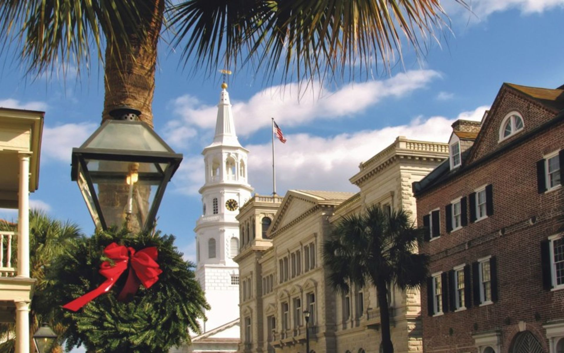 10 Things You Must Do this Holiday Season in Charleston