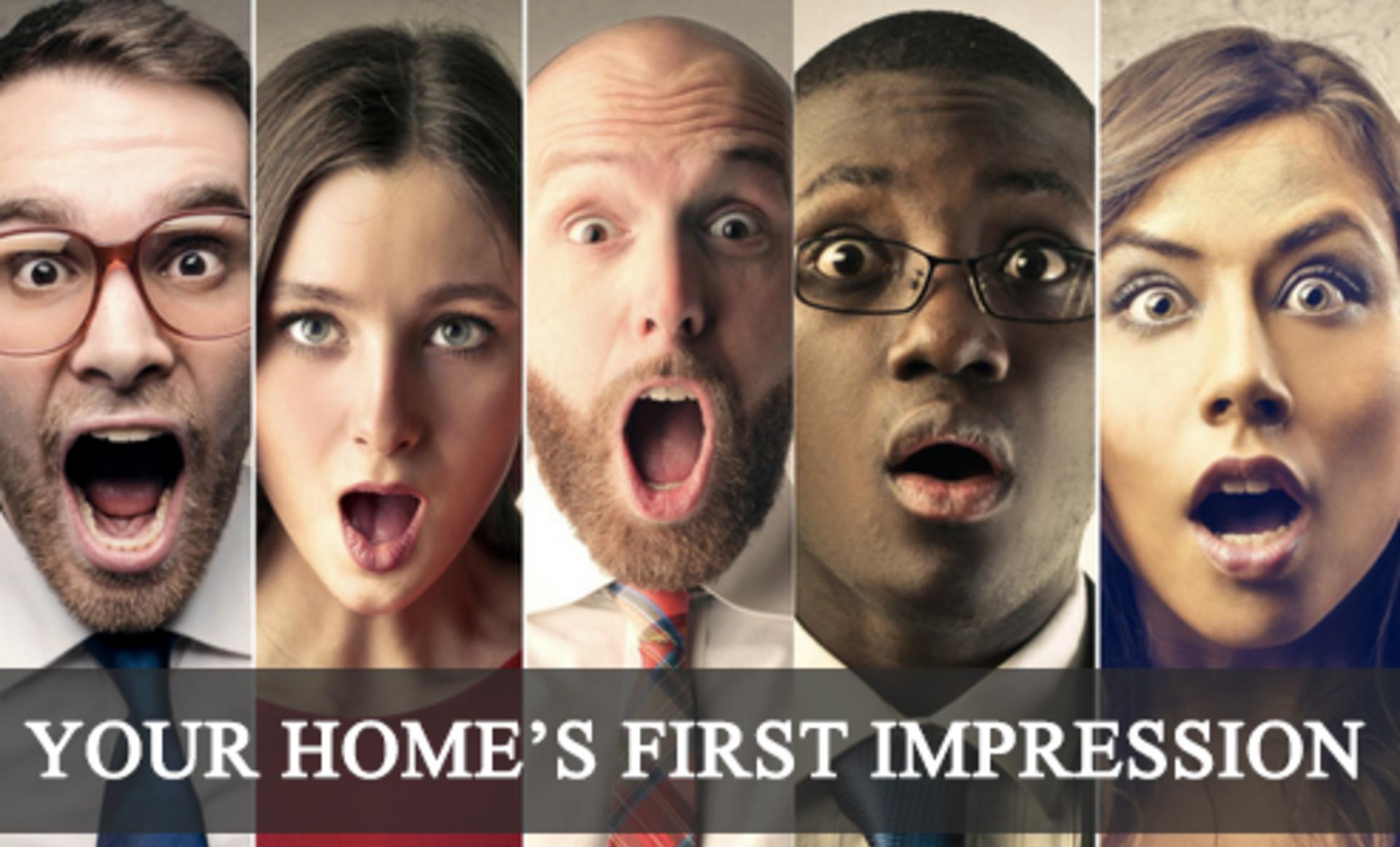 Make An Amazing First Impression