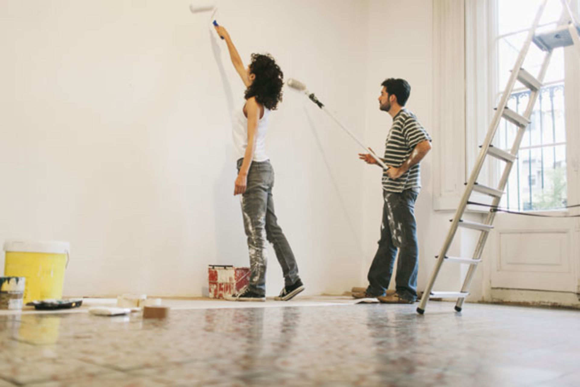 DIY Painting Tips For Professional Results