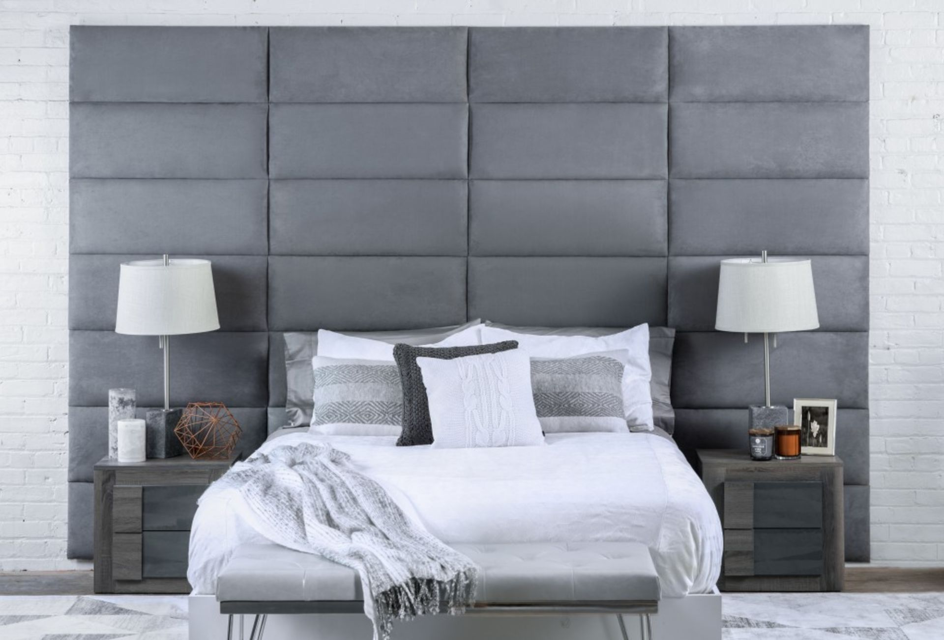 Luxury Wall Panels Take Home Décor to a Whole New Level