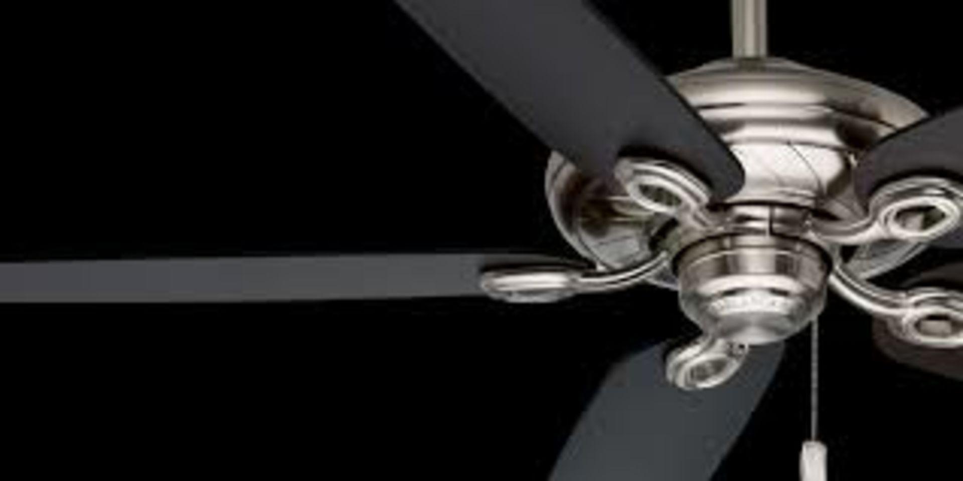 Ceiling Fan Tip!