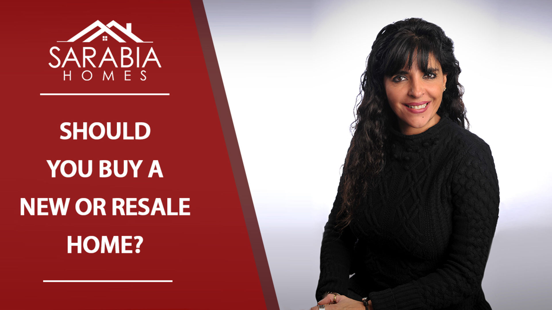 Buying a Resale Home vs. A Newly Constructed Home