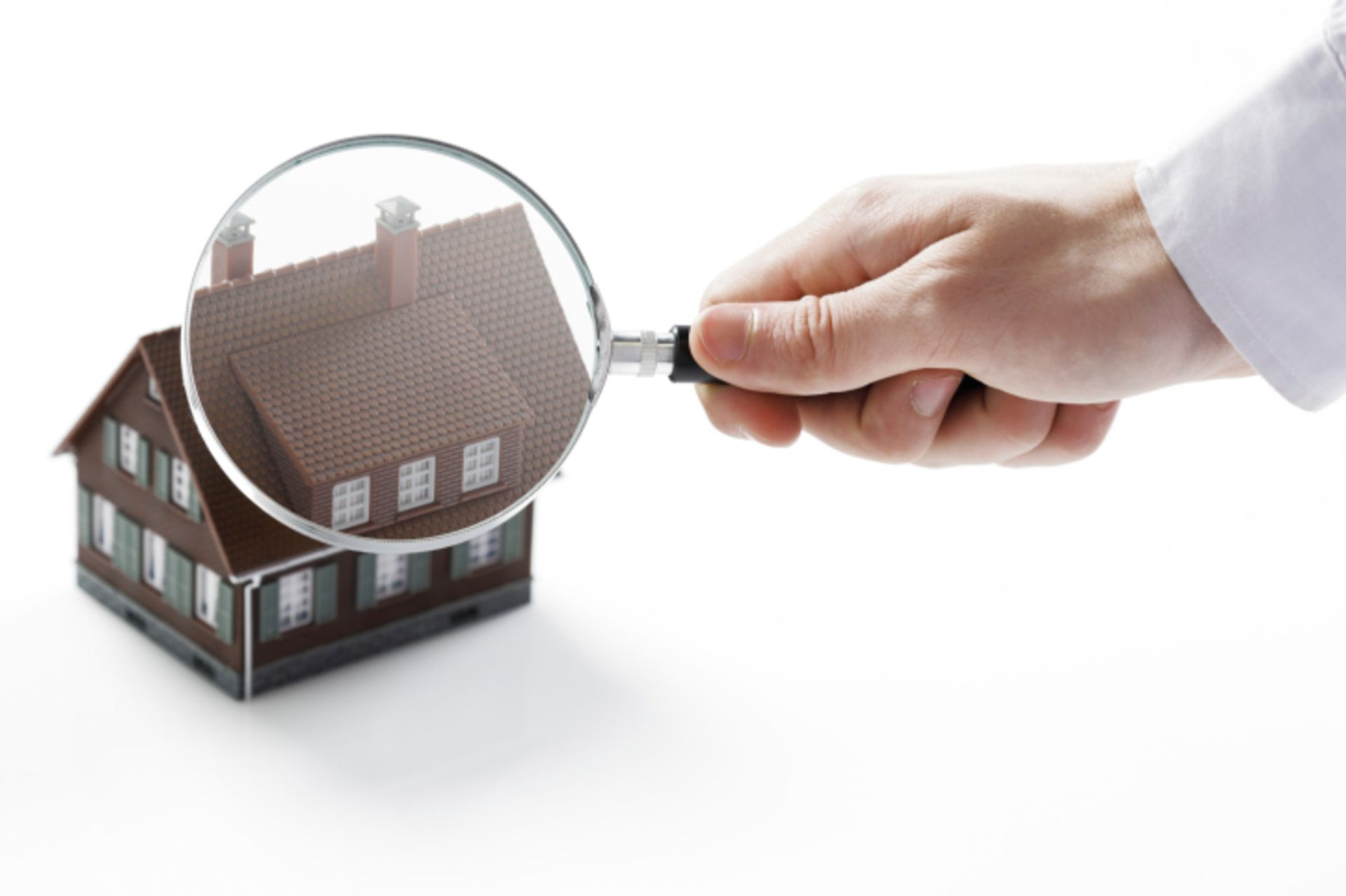 Avoid these Mistakes When Buying a Home