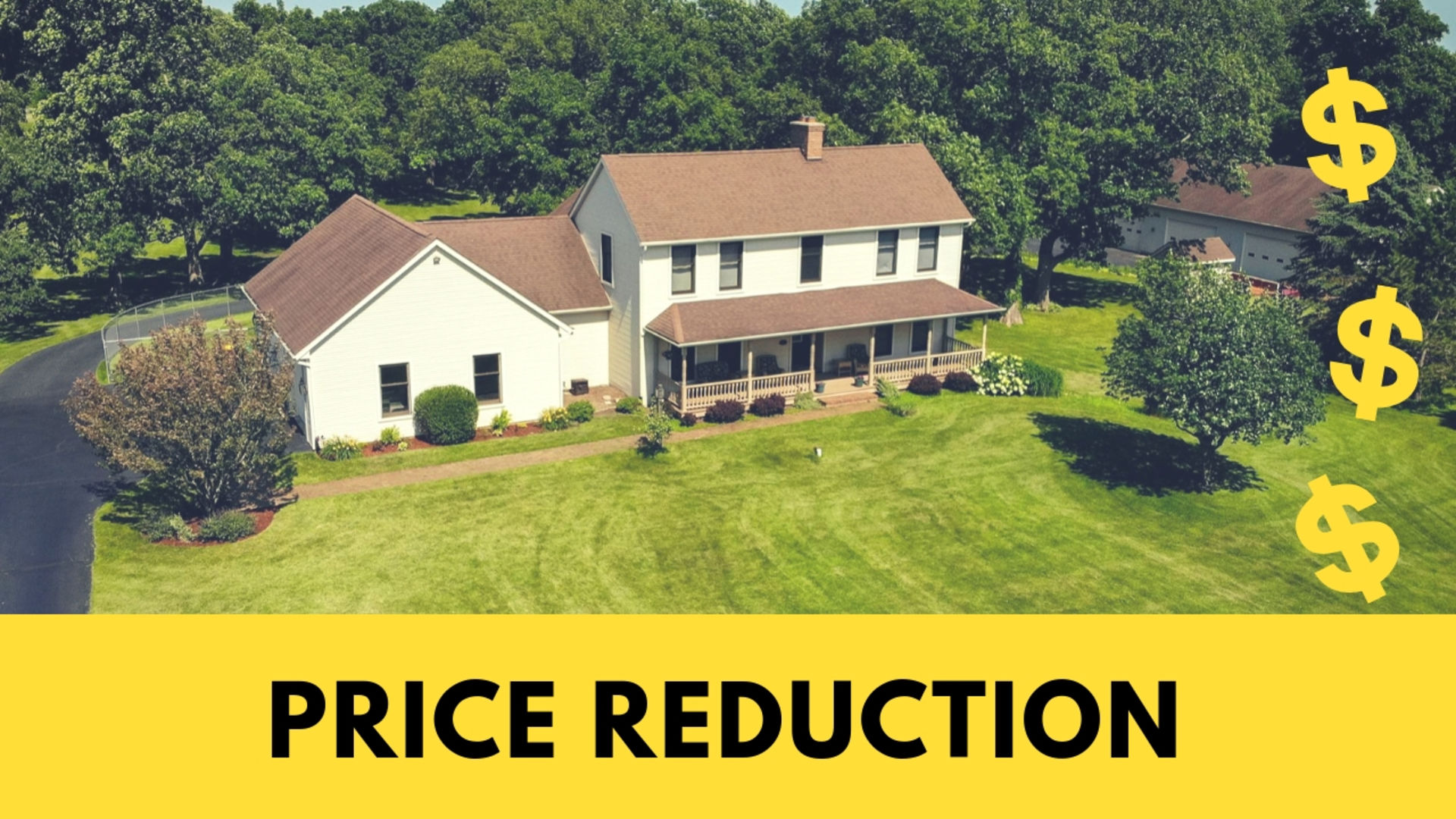 Price Reduction: September 18th