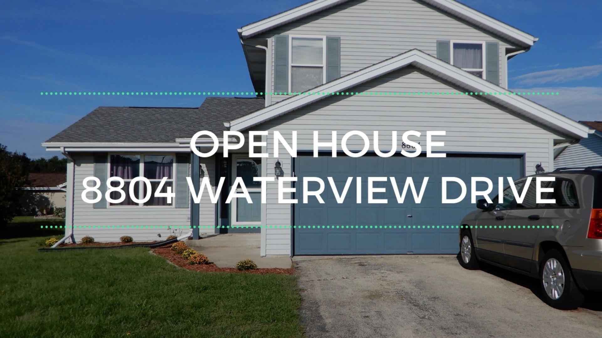 Open House: September 16th