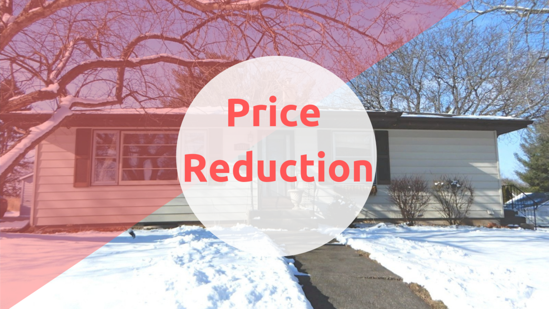 Price Reduction: March 6th 2019