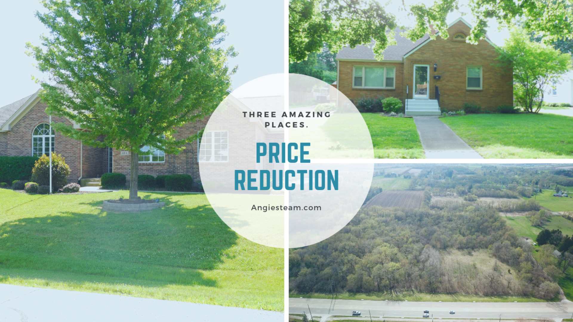 Price Reduction: August 7th 2019