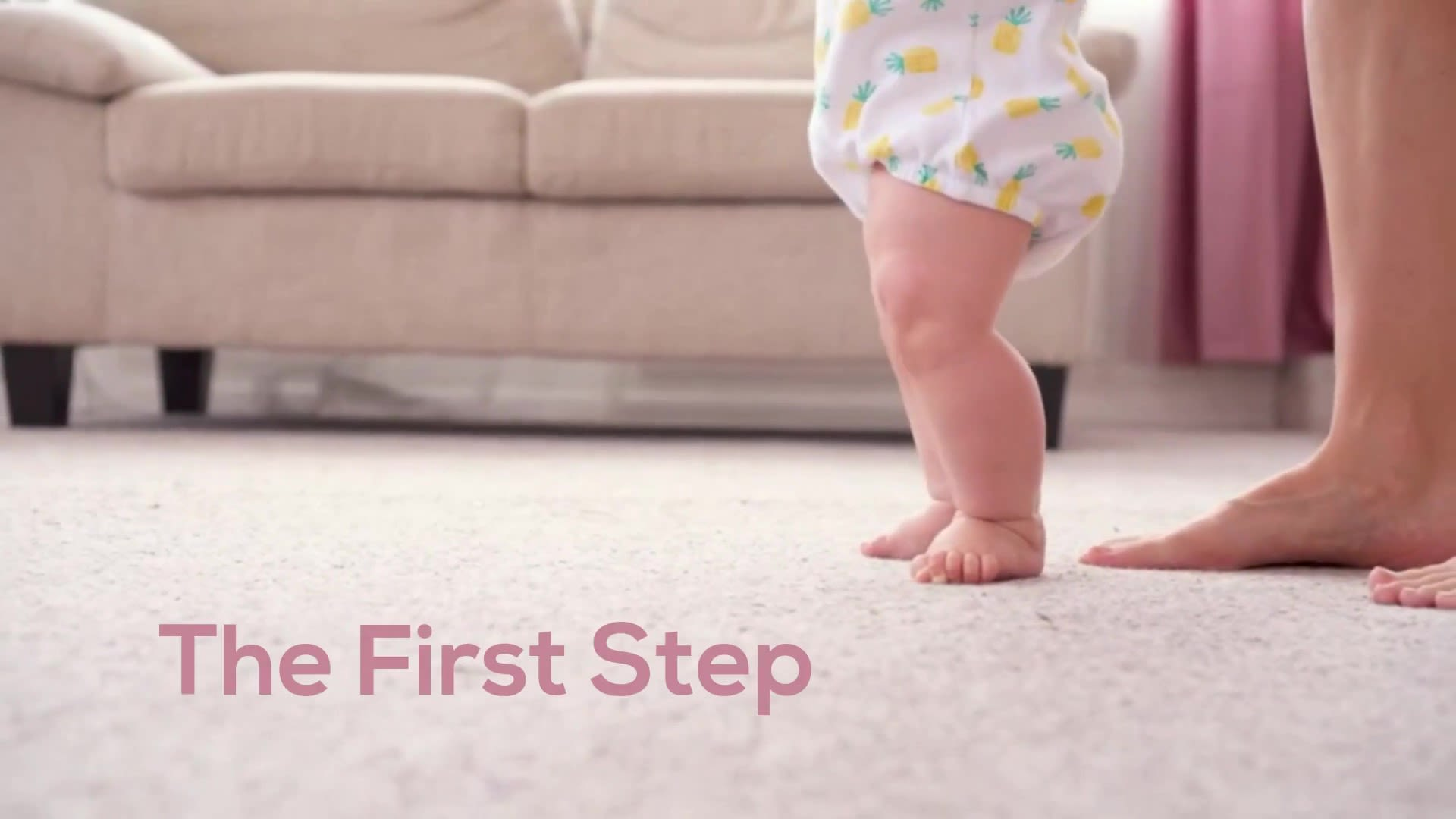 The First Step in Buying a Home
