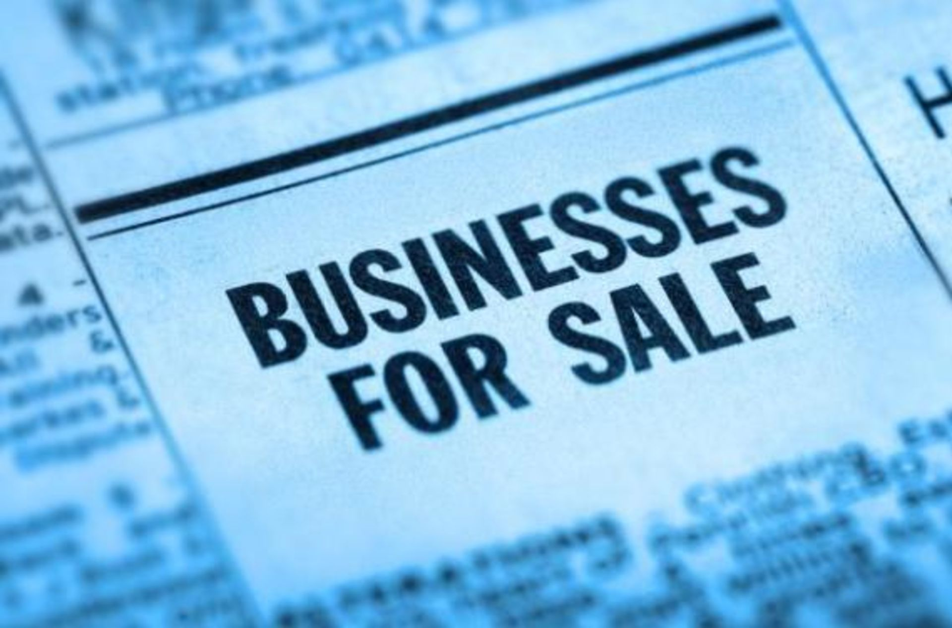 10-Point Plan to assist in the sale of your business