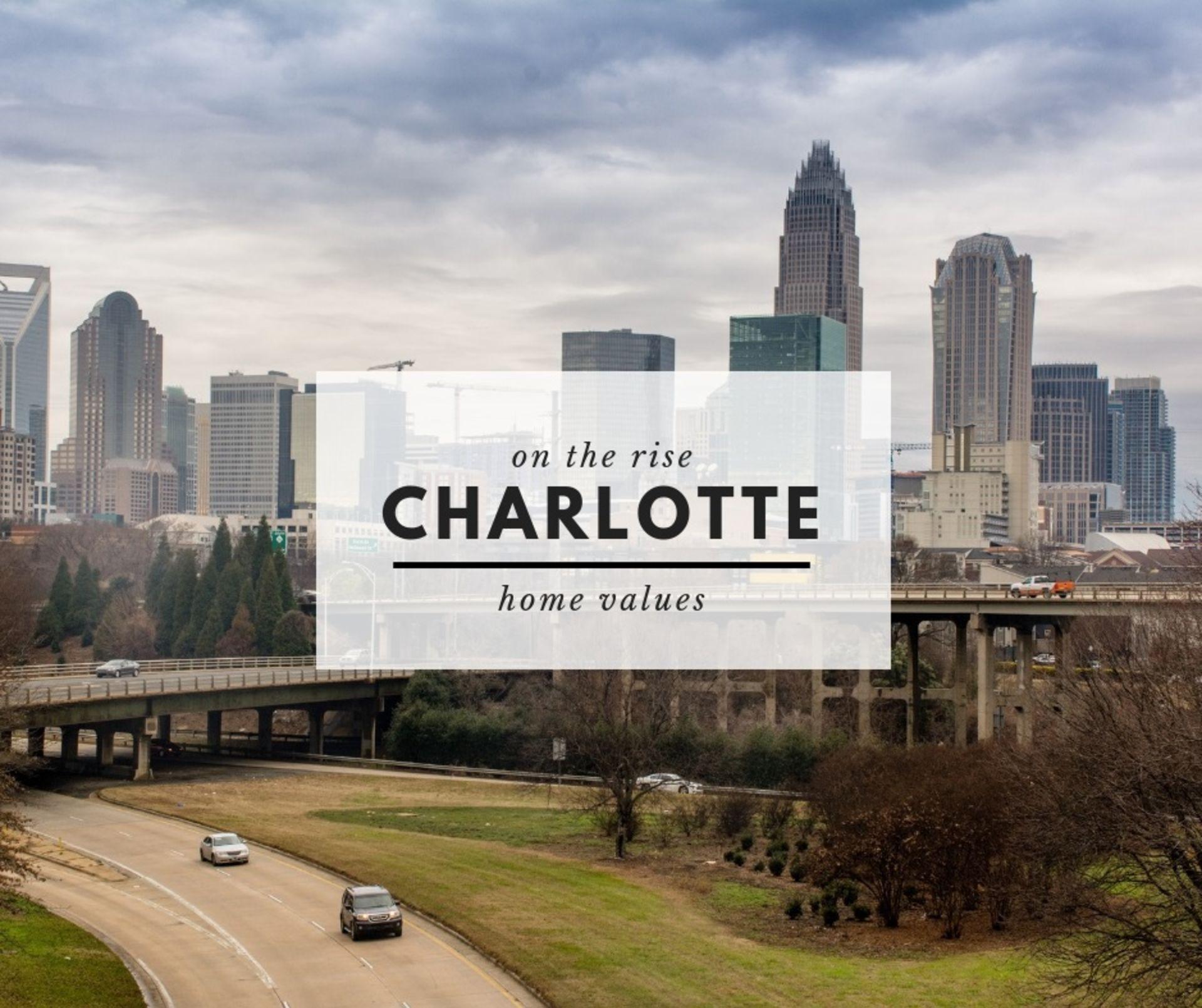 2017's Seller's Market is Stronger in Charlotte