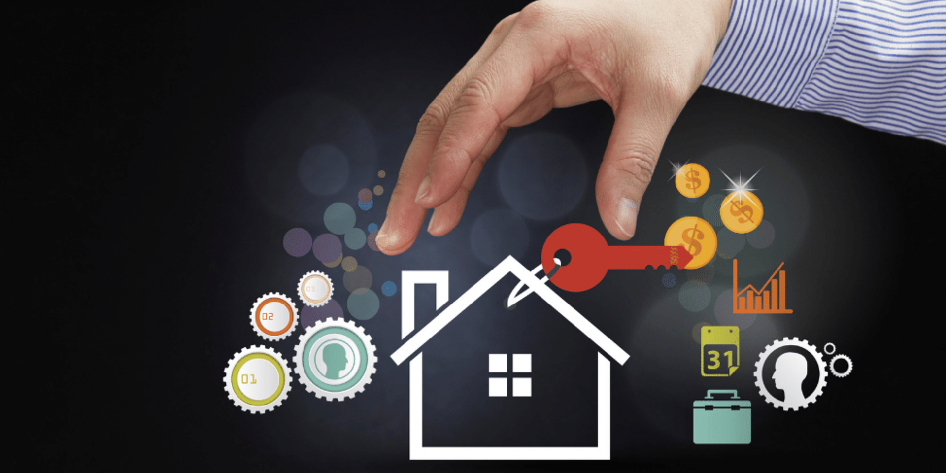 What is a Real Estate Designation Anyway?