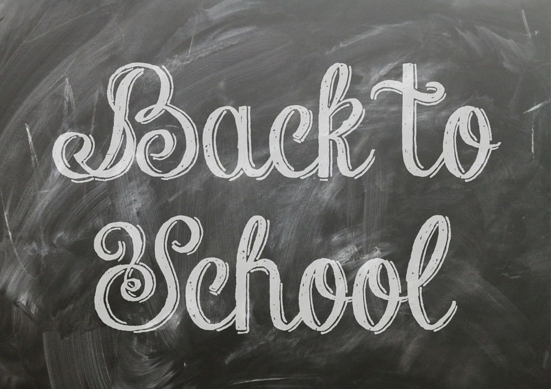 Helpful Tips for Back to School!