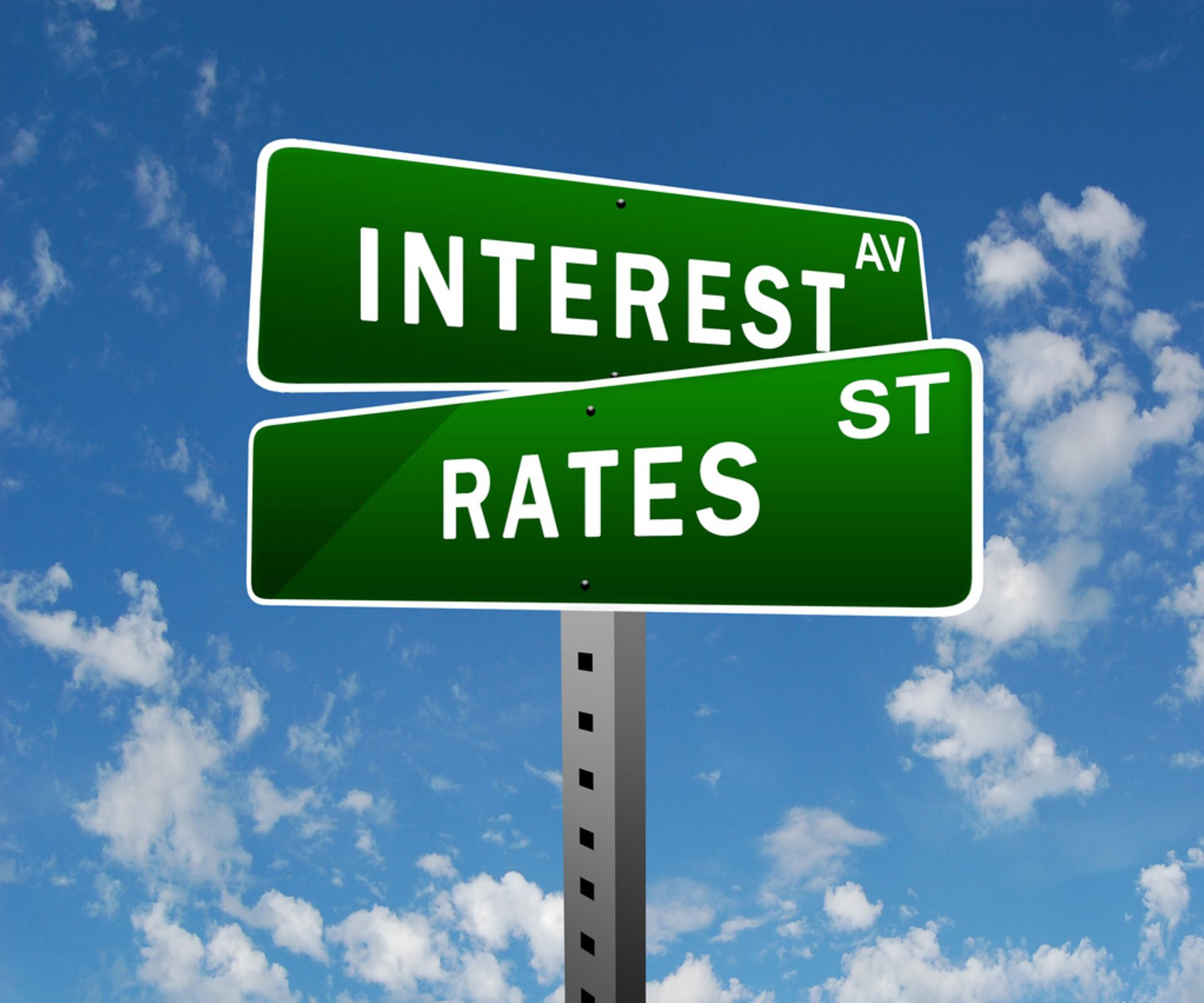 Interest Rate Trends Continue to Stay Low