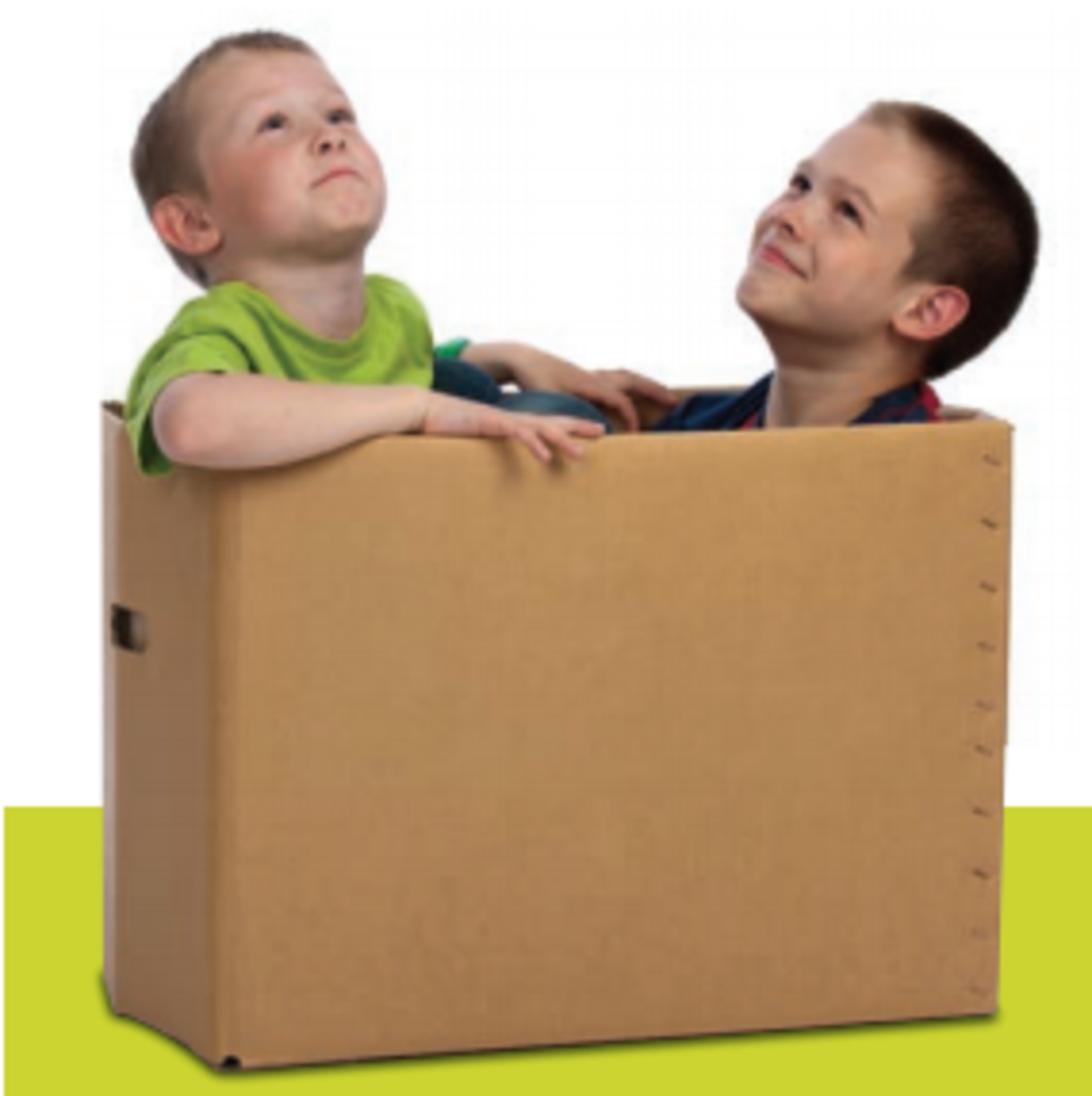 How to Make Moving With Kids a Little Less Painful