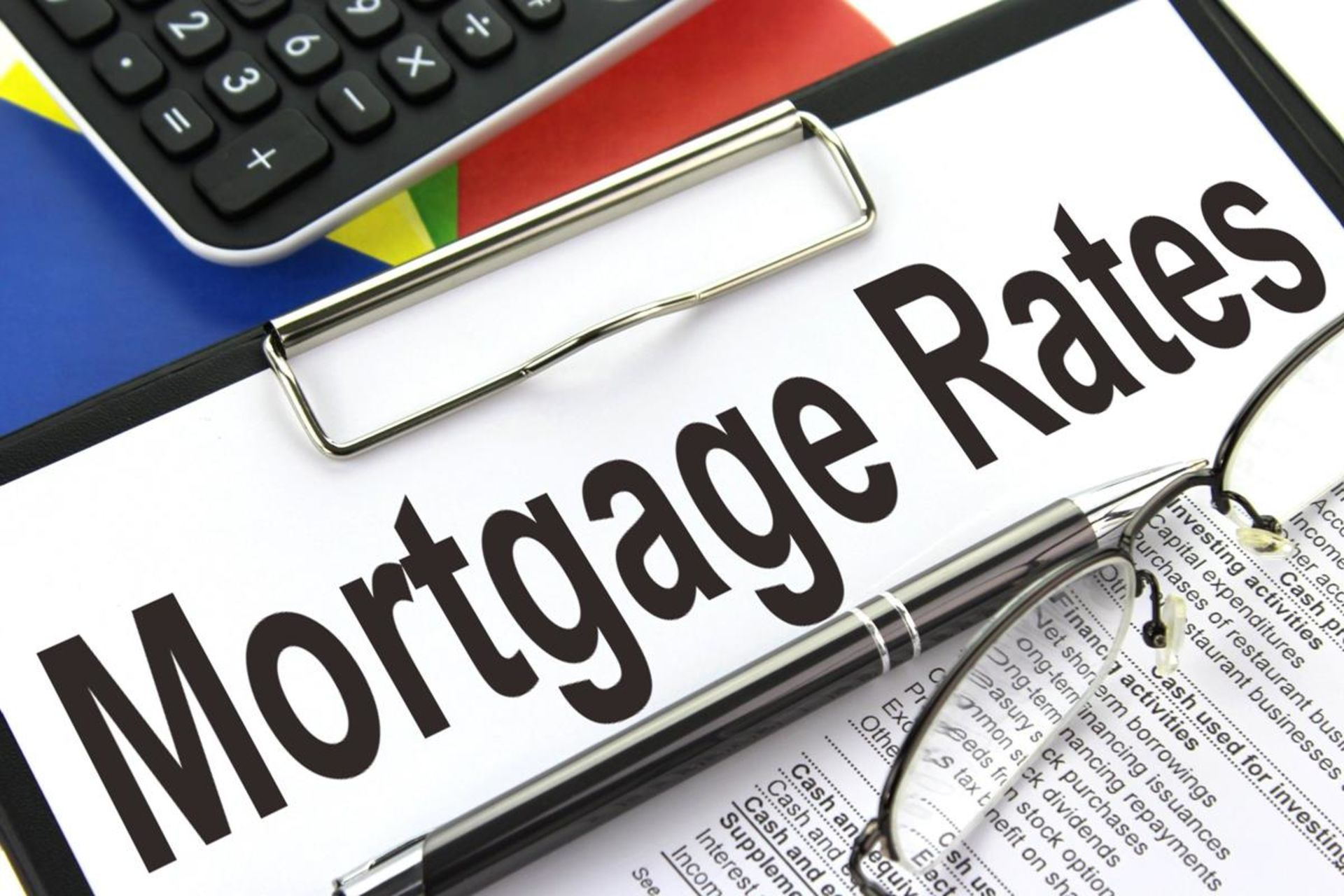 Recent Mortgage Rate Hikes Aren't Scary!